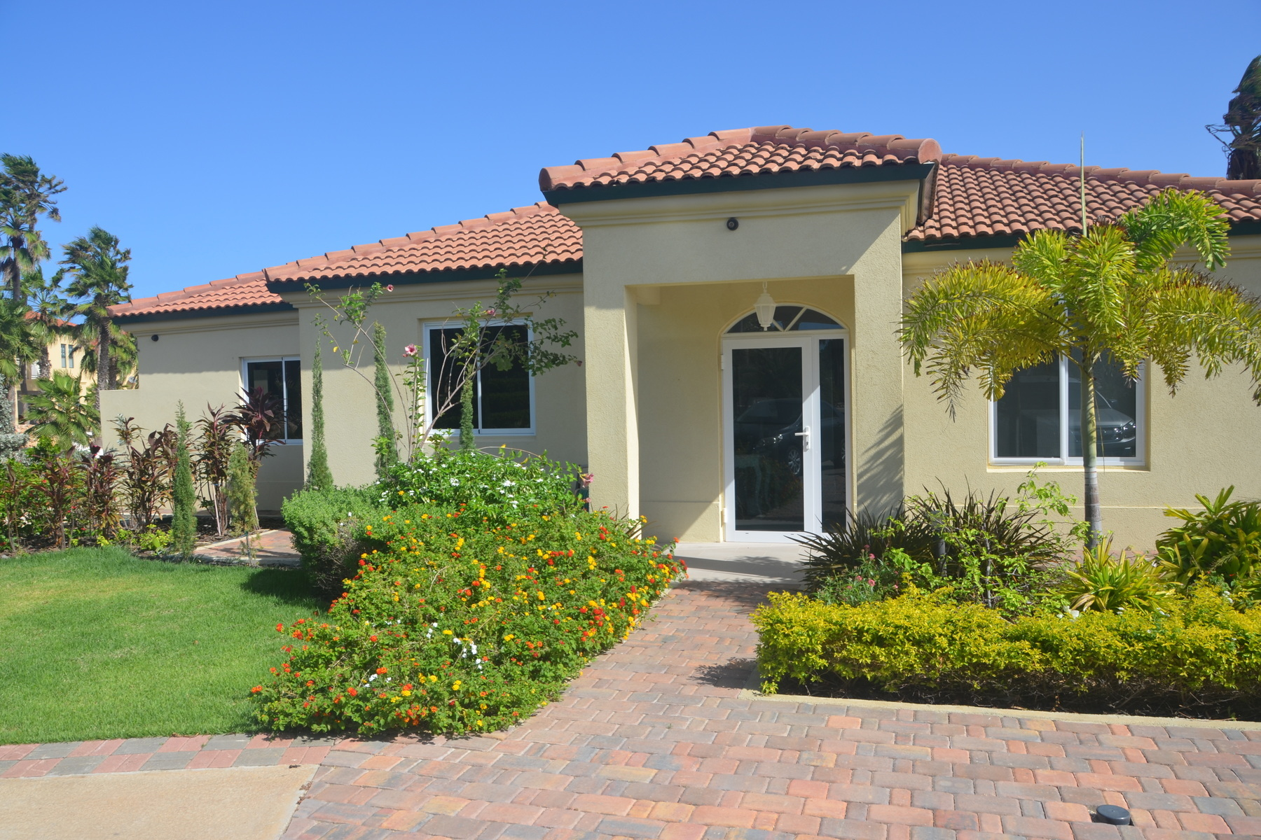 Single Family Home for Sale at Las Campeonas 29 Malmok, Aruba