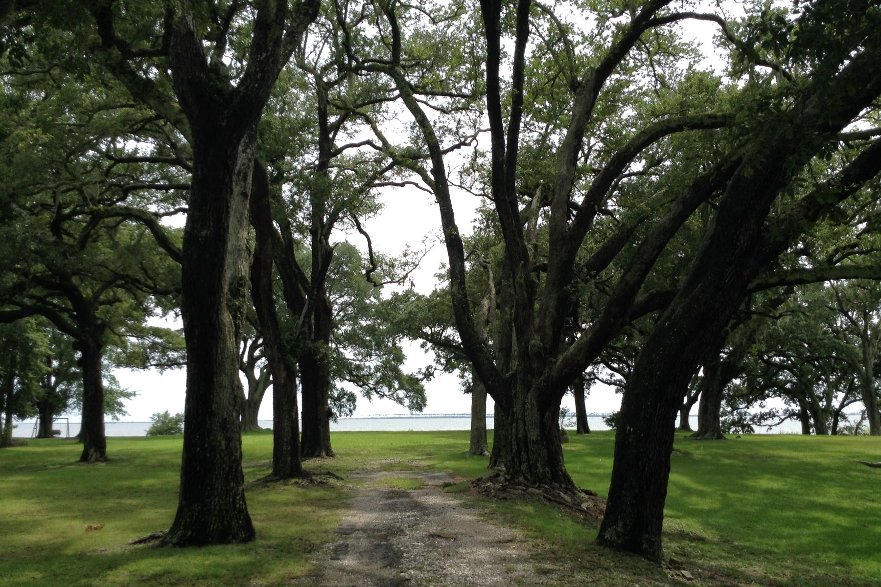 Land for Sale at 110 Shearwater Drive Ocean Springs, Mississippi, 39564 United States