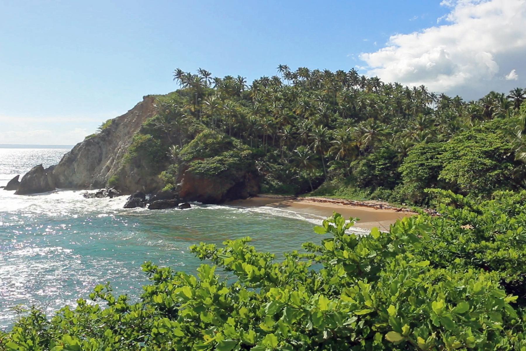 sales property at Punta Balandra