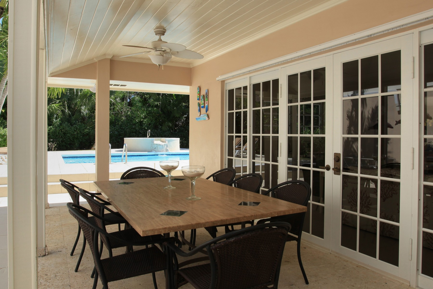 Additional photo for property listing at Wintertime Lyford Cay, Nueva Providencia / Nassau Bahamas