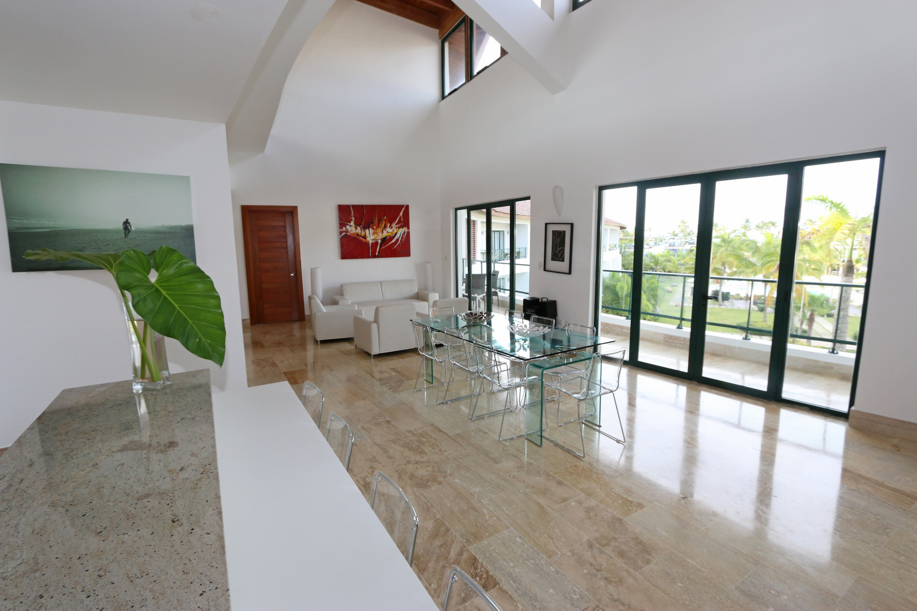 Condominium for Sale at Sublime Samana 2137 Sublime Samana - 2317, Las Terrenas, Samana, 32000 Dominican Republic