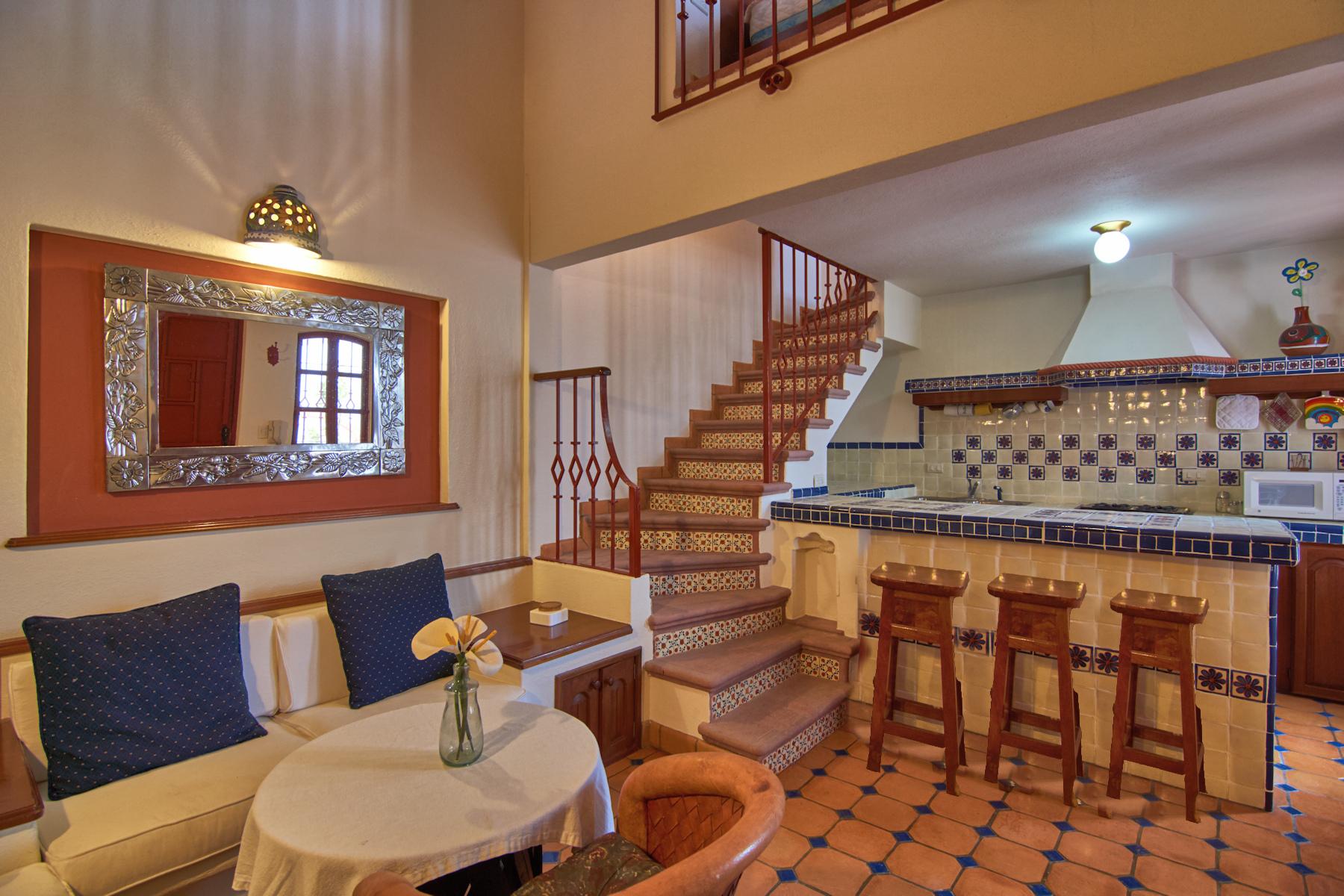 Additional photo for property listing at Casa Bovedas Centro, San Miguel De Allende, Guanajuato Mexico
