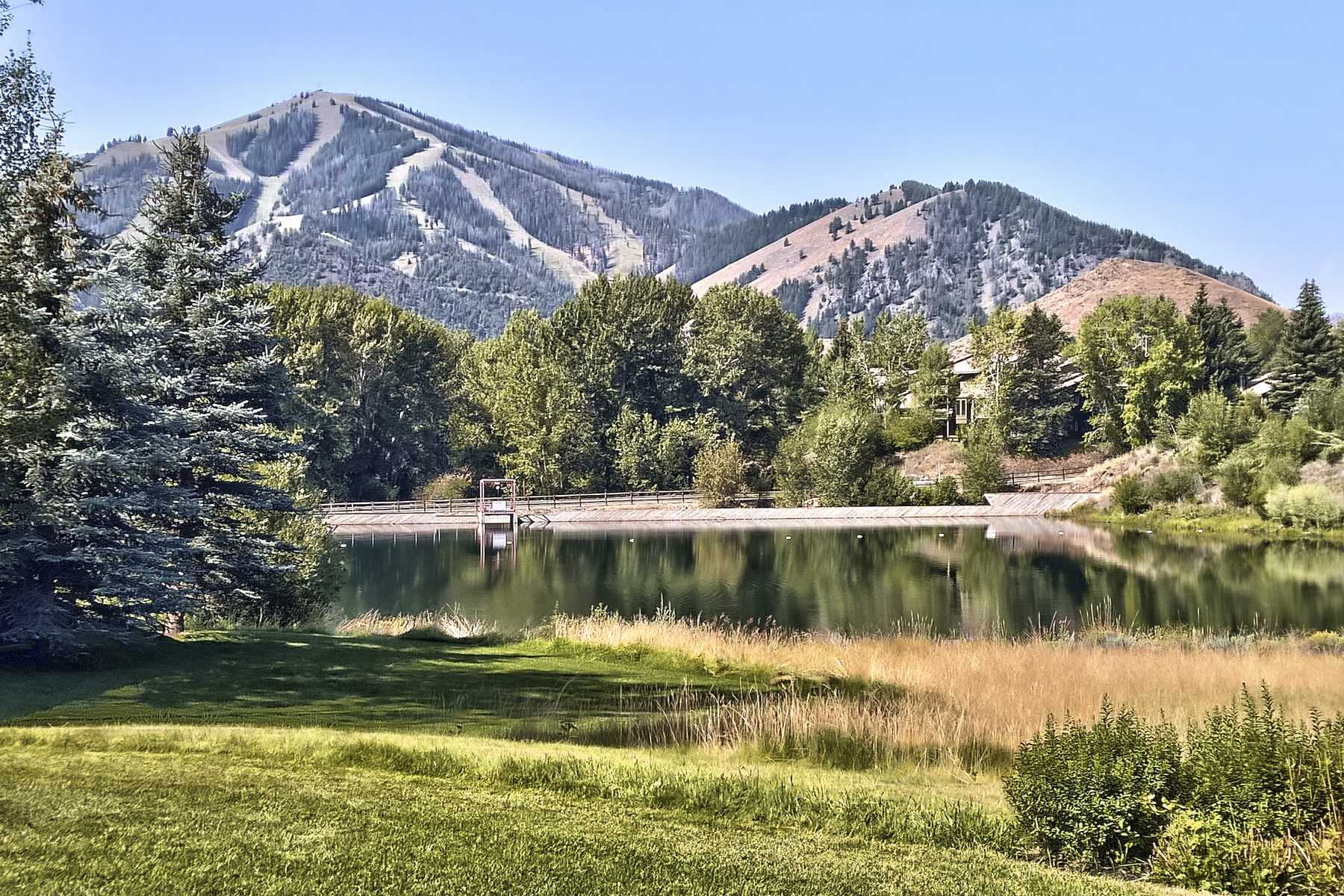 Additional photo for property listing at Overlooking the Lake  Sun Valley, Idaho 83353 Estados Unidos
