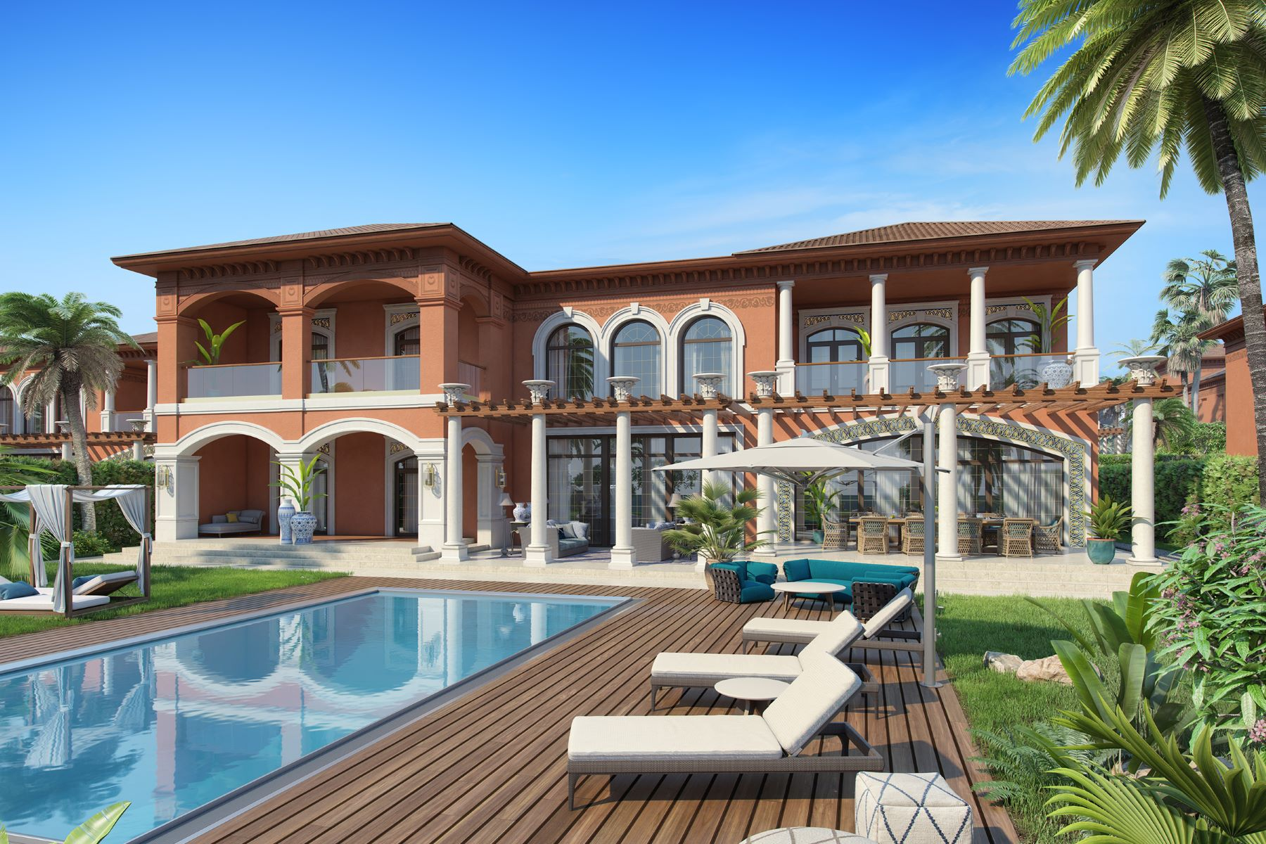 Other Residential for Sale at XXII Carat on Palm Jumeirah, Dubai Dubai, United Arab Emirates