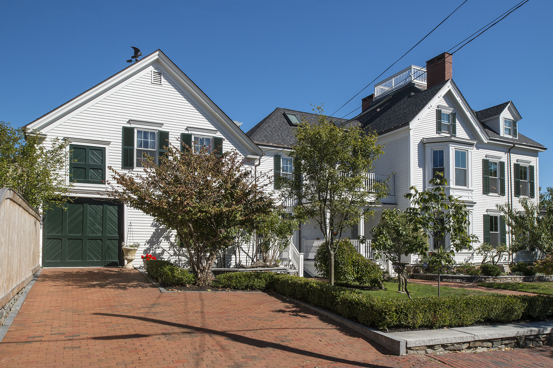 sales property at 22 Eastern Promenade