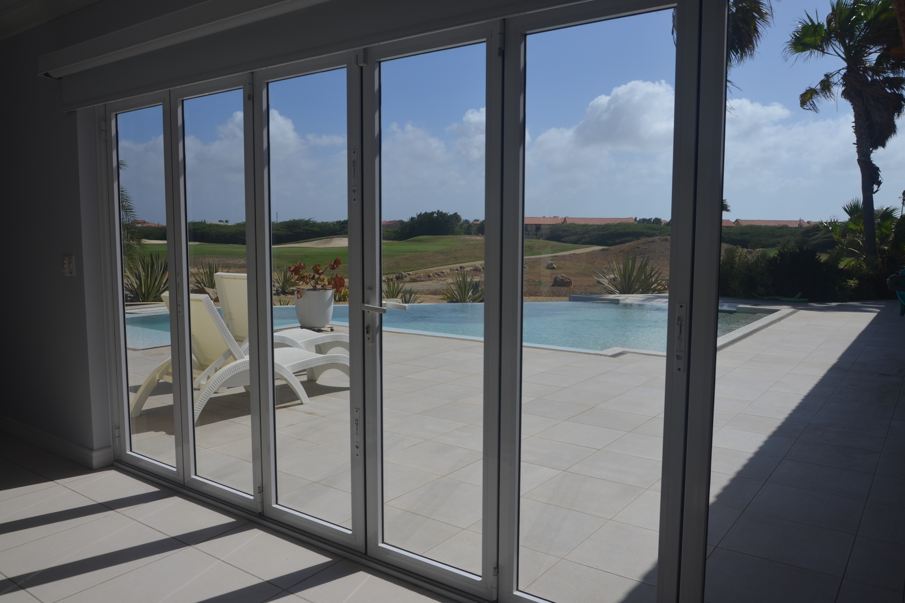 Additional photo for property listing at Las Campeonas 29 Malmok, Aruba Aruba
