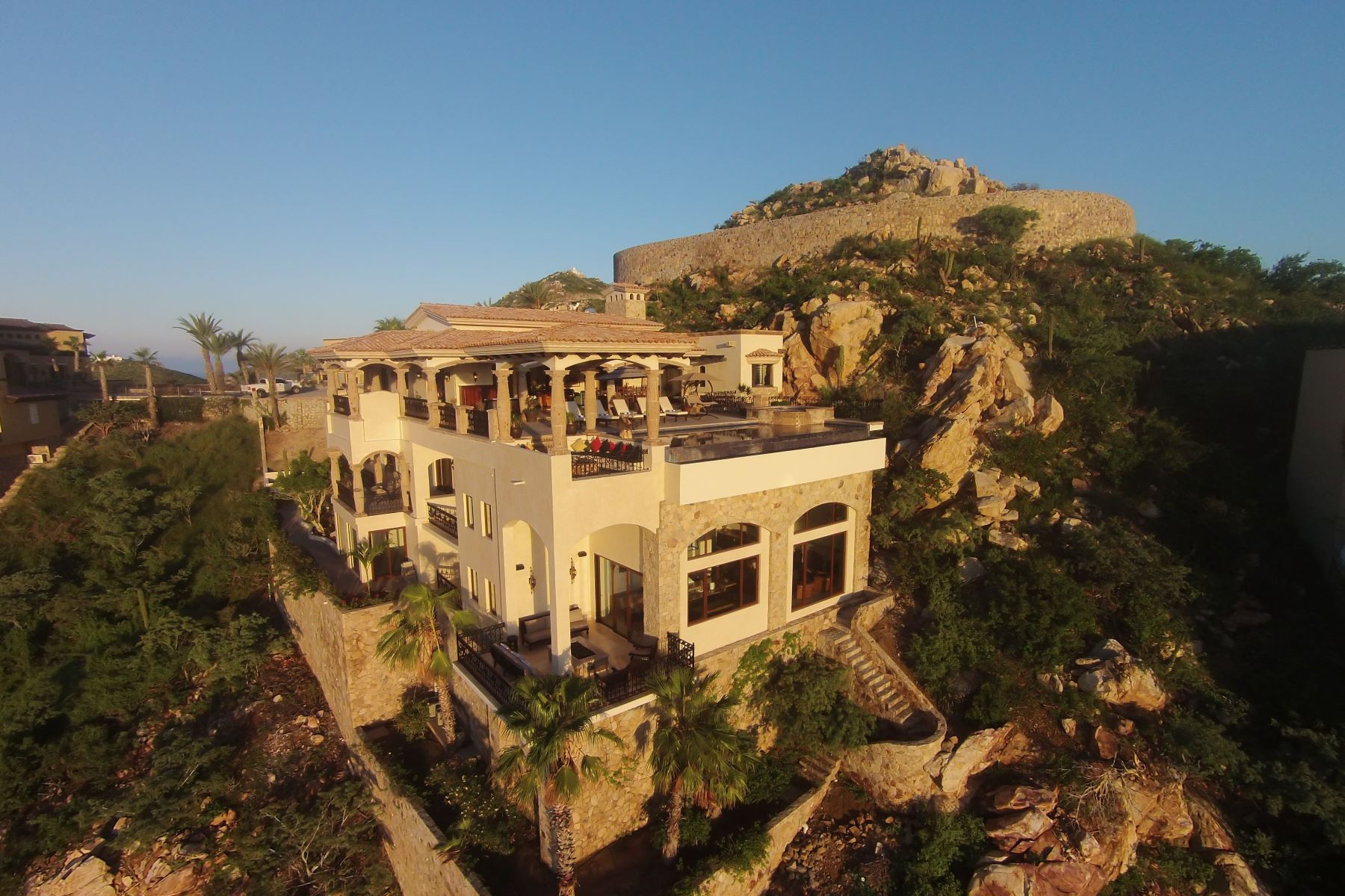 Additional photo for property listing at Villa Estrella Cabo San Lucas, Baja California Sur Mexico