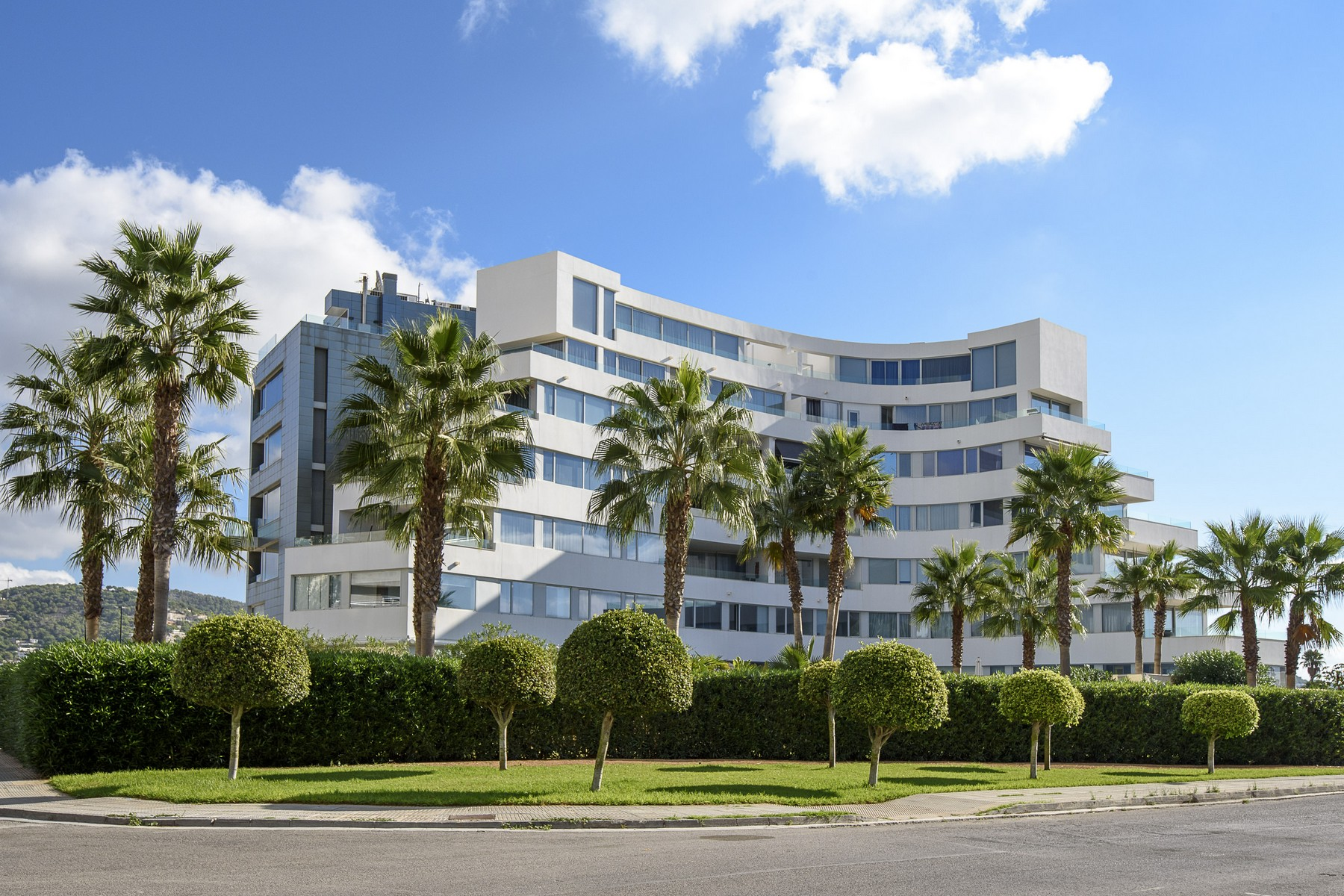 公寓 為 出售 在 Charming Apartment Near Talamanca And Botafoch Ibiza, 西亞特, 07800 西班牙