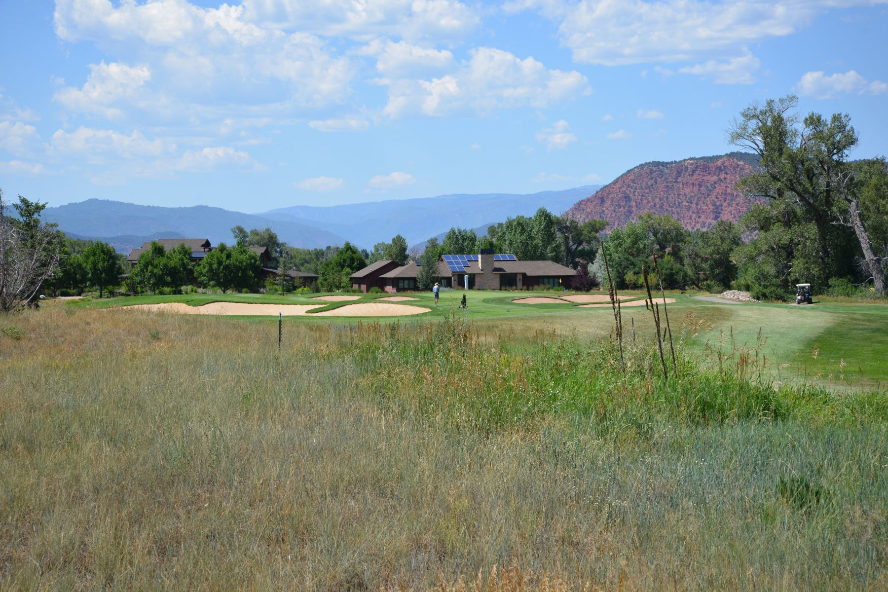 Land for Sale at River Valley Ranch Homesite 66 Crystal Canyon Drive Carbondale, Colorado, 81623 United States