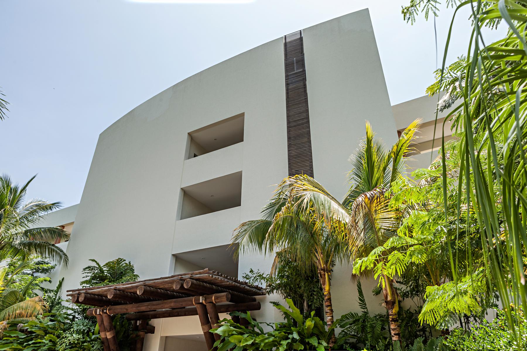 Additional photo for property listing at Los Veneros, Torre Bugambilia 203 Los Veneros Depa 203 Punta De Mita, Nayarit 63734 Mexico