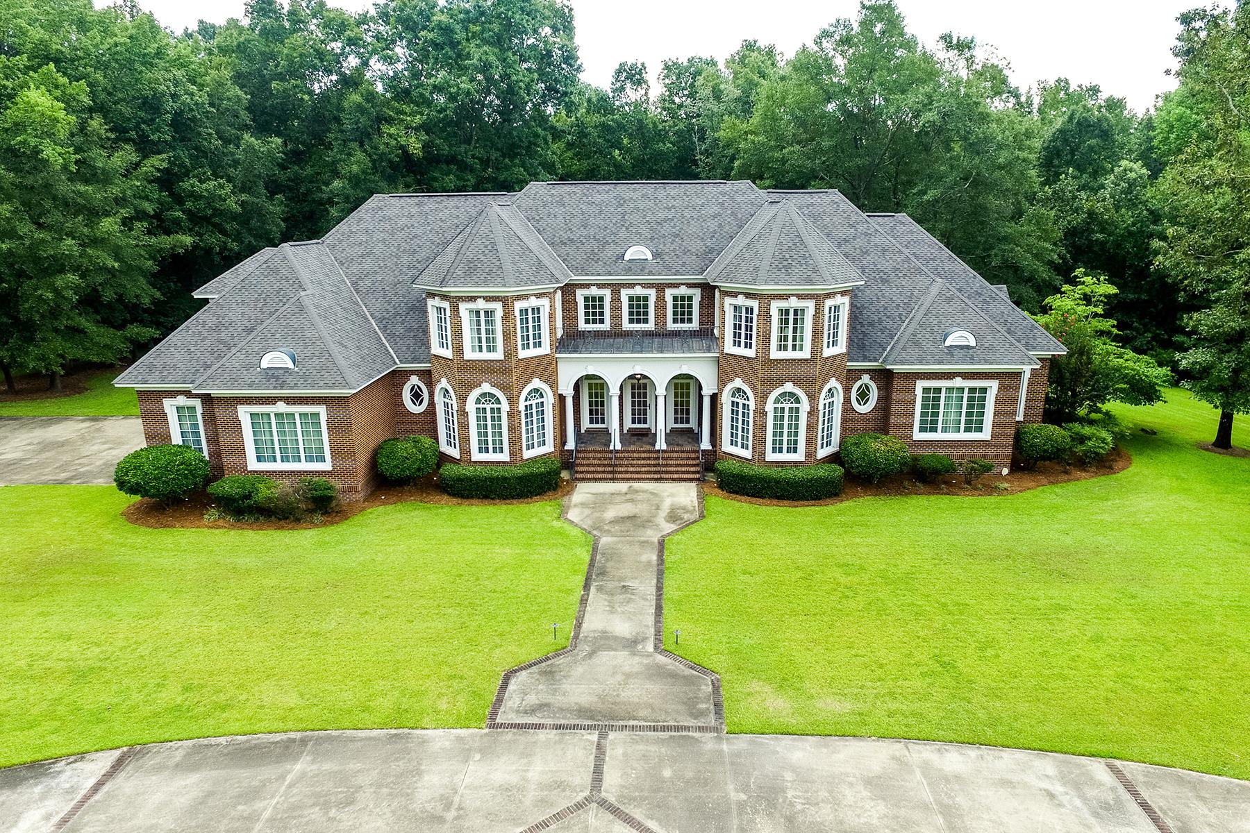 Single Family Home for Sale at 35 S Duke Street 35 S Dukes Street Summerton, South Carolina, 29148 United States