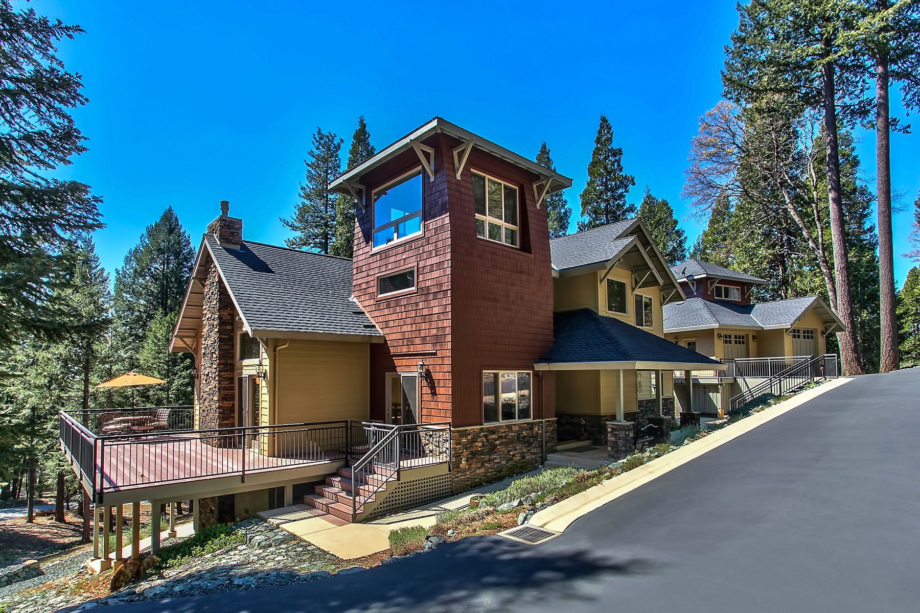 Single Family Home for Active at 11627 Caroline Lane 11627 Caroline Lane Nevada City, California 95959 United States