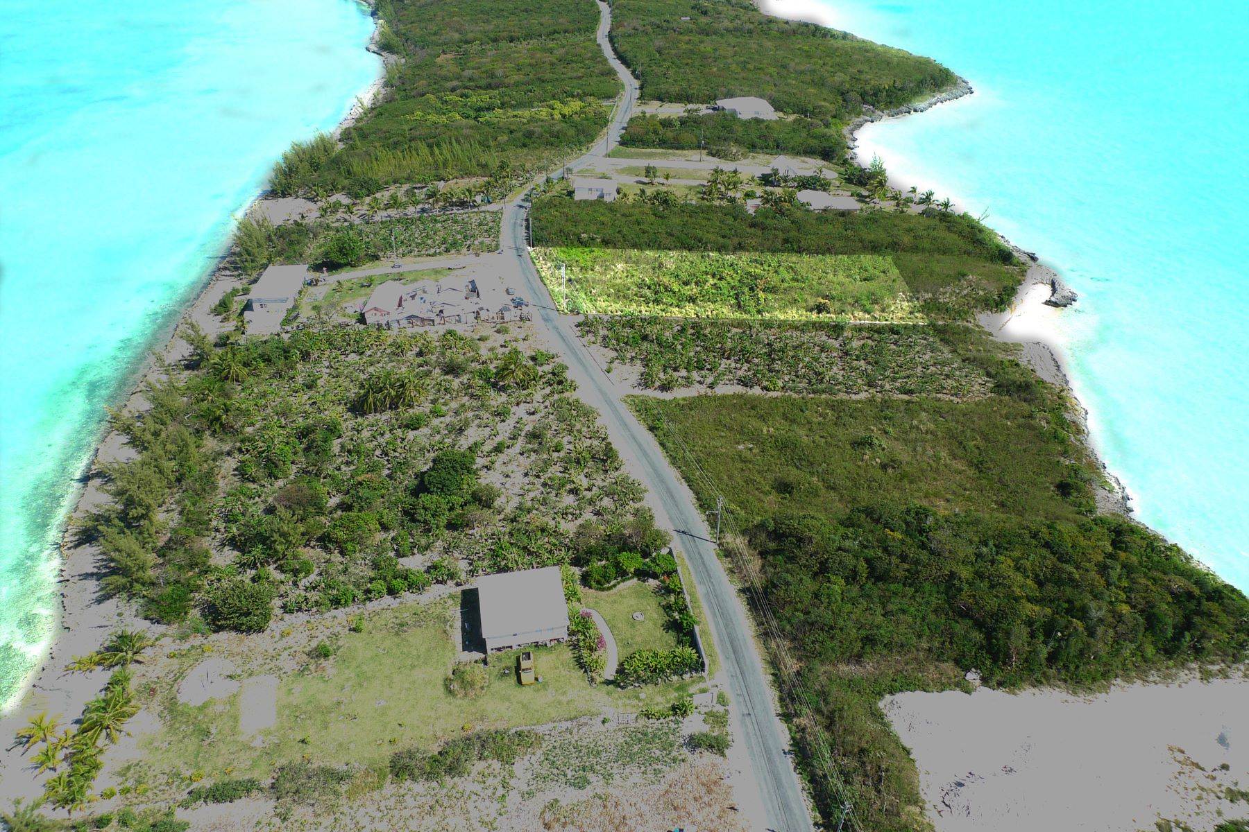 Land for Sale at Russell Island South Vacant Lots Russell Island, Spanish Wells, Eleuthera Bahamas