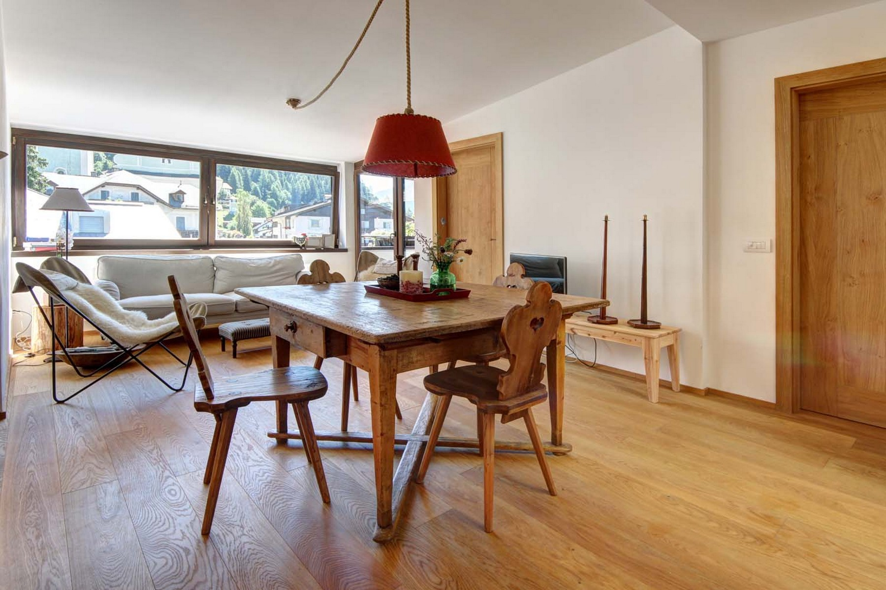 Apartment for Sale at Enchanting apartment totally restore Dobbiaco Dobbiaco Toblach, Bolzano 39034 Italy