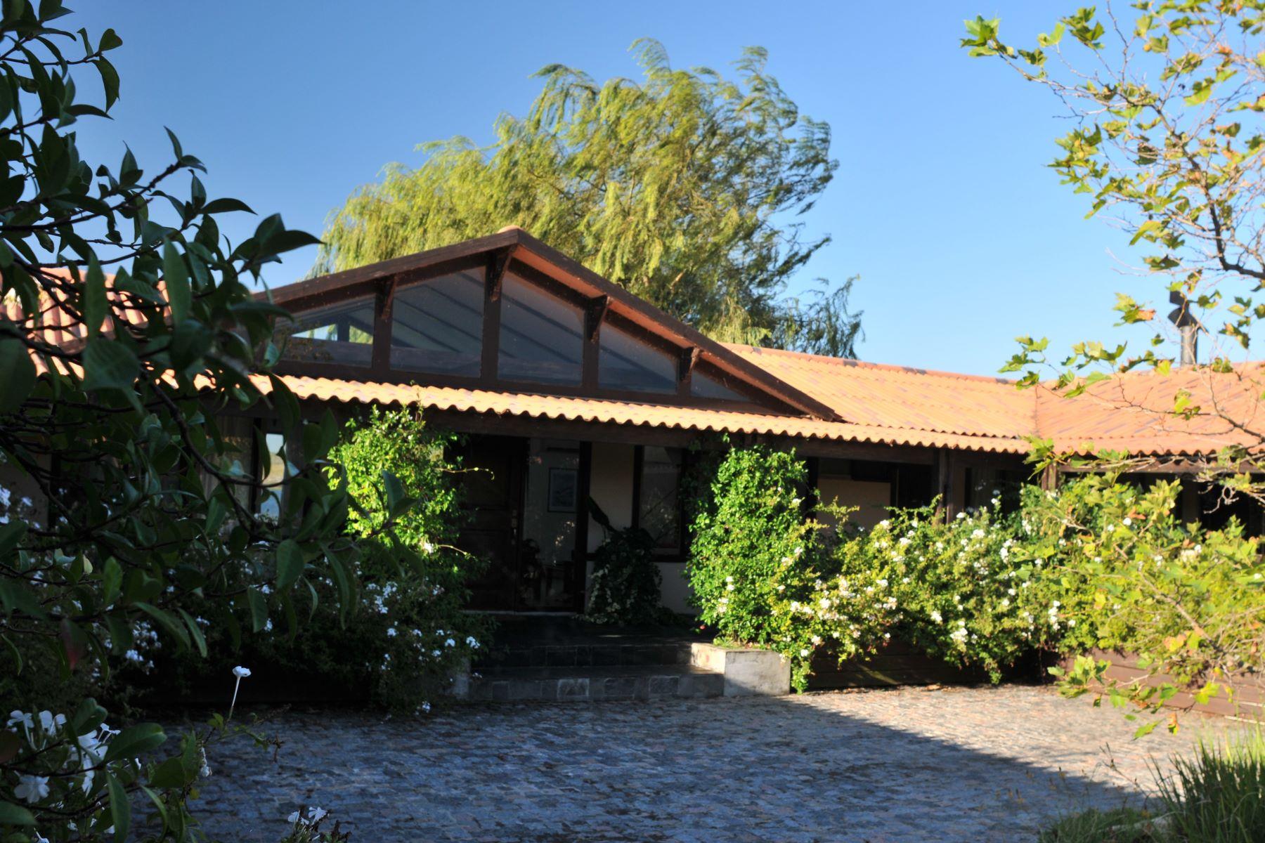 独户住宅 为 销售 在 Laguna Retreat 马尔多纳多, 马尔多纳多, 乌拉圭