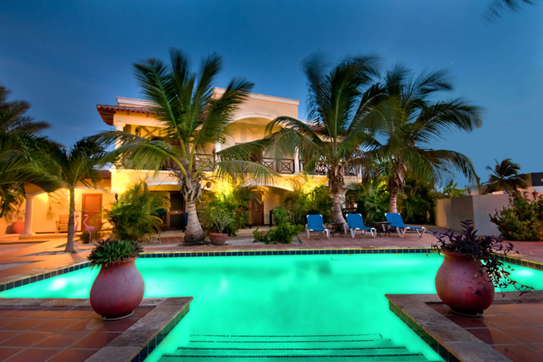 Commercial for Sale at Sonrisa Hotel Kralendijk, Bonaire