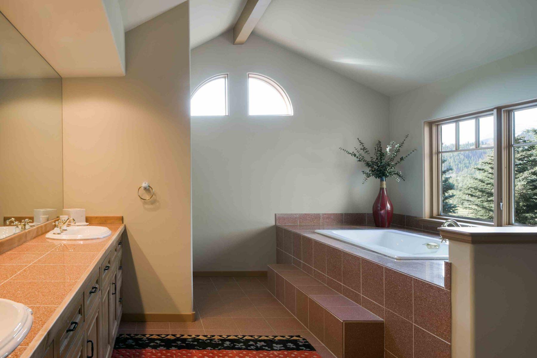 Additional photo for property listing at The Quintessential Idaho Home 13391 Highway 75 Ketchum, Idaho 83340 Estados Unidos