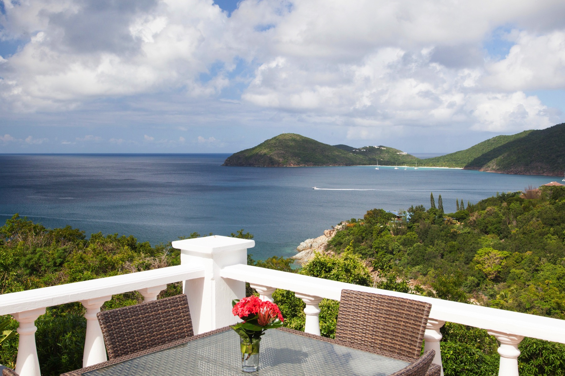 Elysium Little Bay, Tortola British Virgin Islands