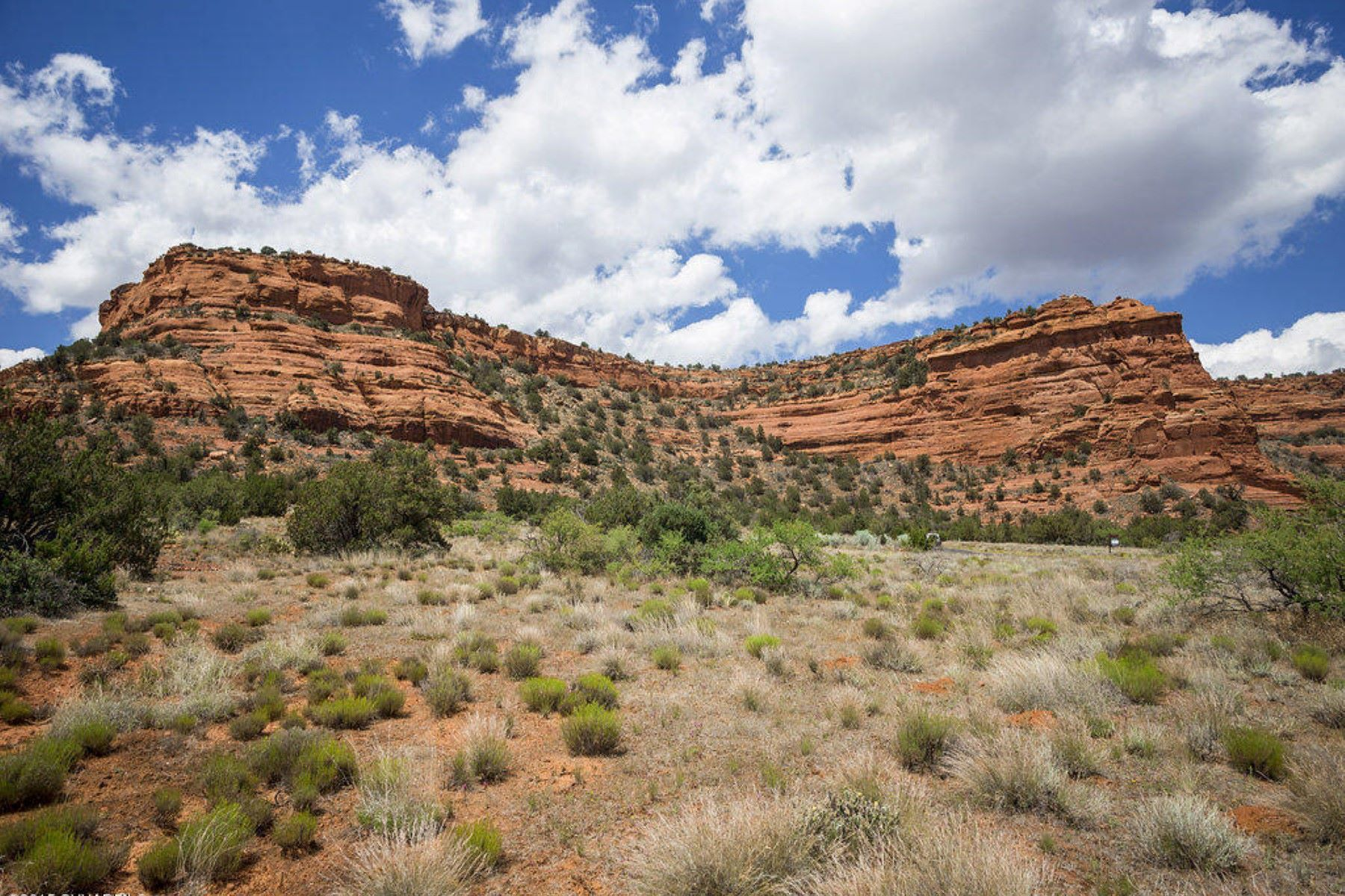 Land for Sale at Gently sloped lot with spectacular and domineering red rock views 31 Callisto, Sedona, Arizona, 86336 United States