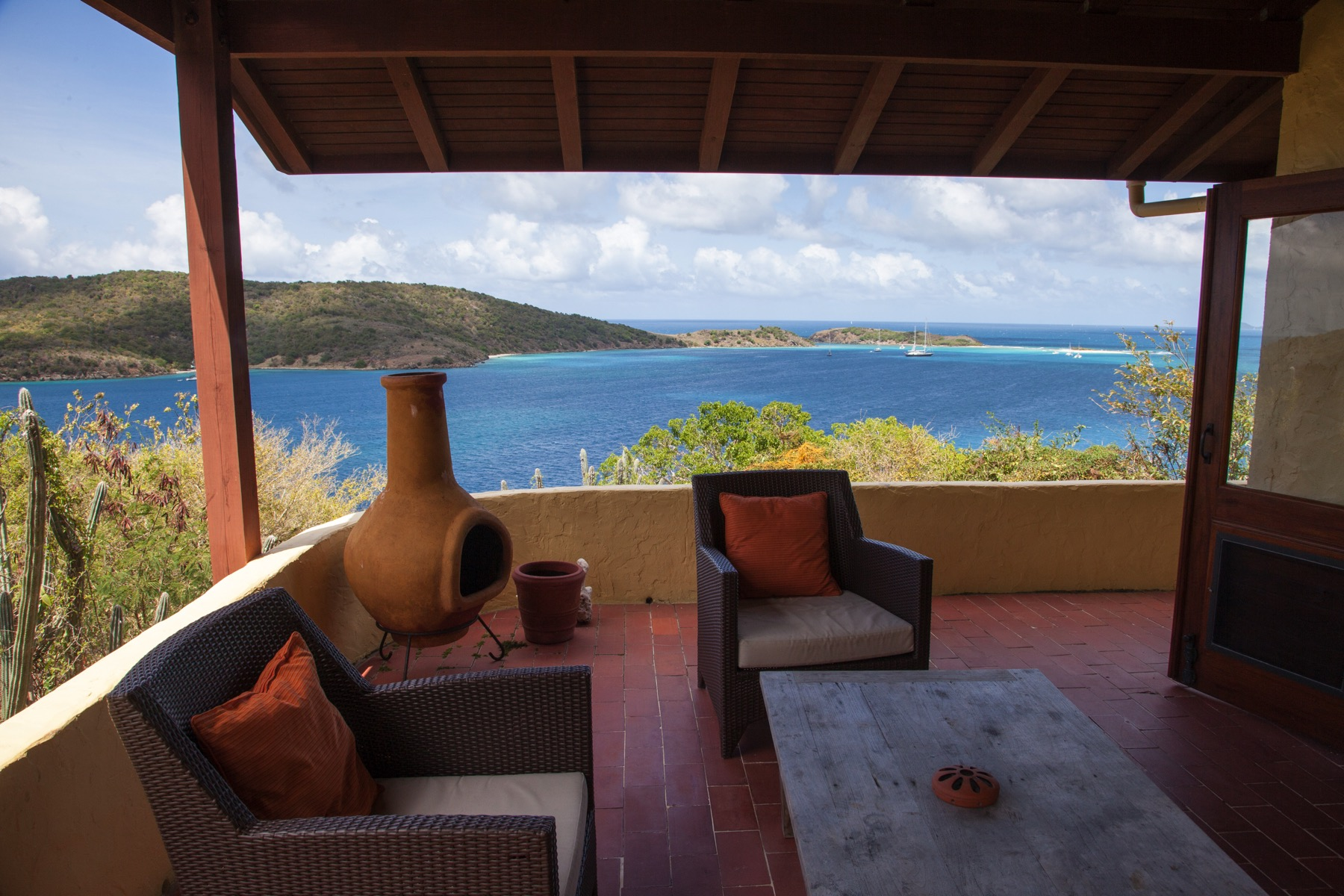 Single Family Home for Sale at Diamond View Sandy Ground, Jost Van Dyke British Virgin Islands