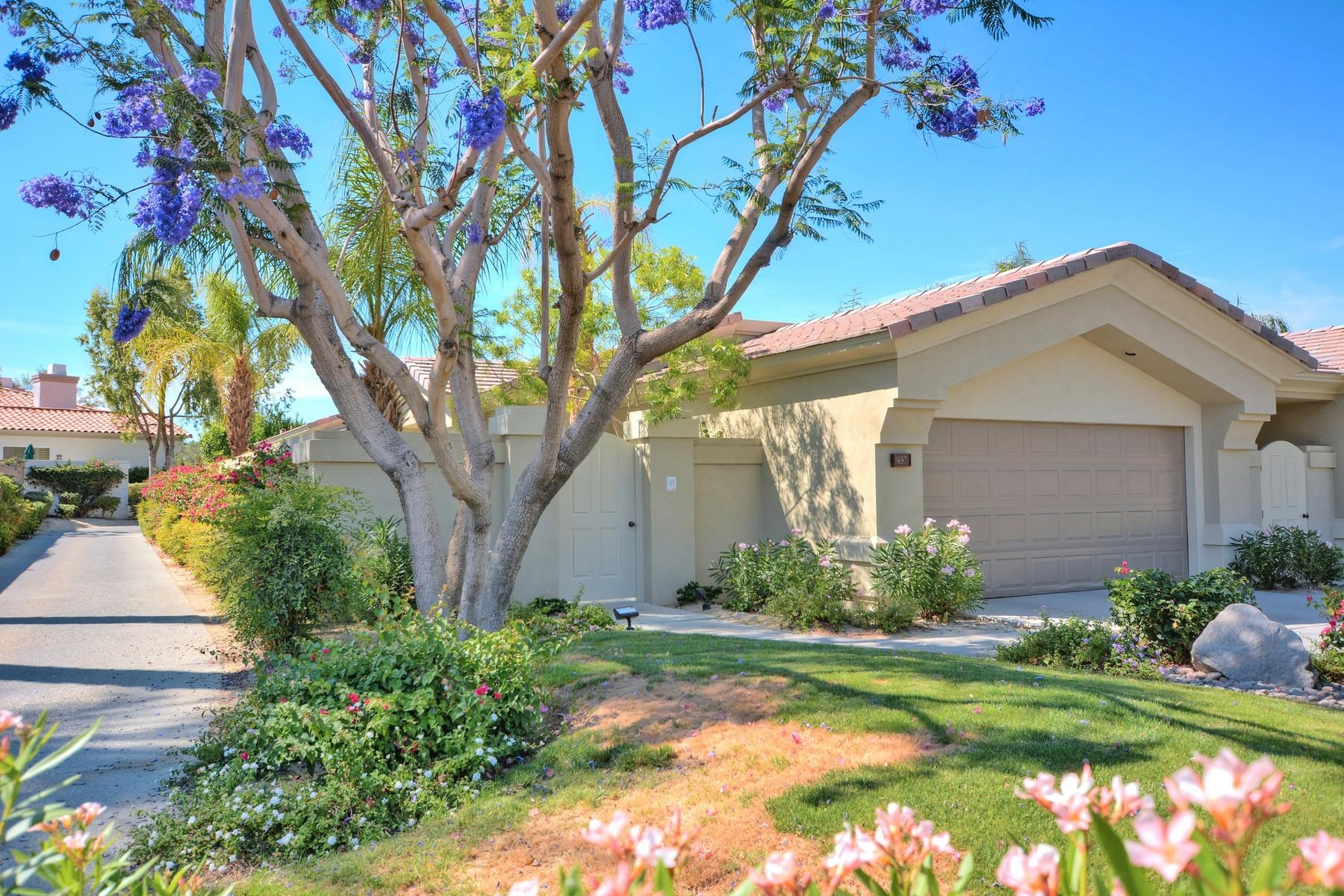 共管式独立产权公寓 为 销售 在 937 Box Canyon Palm Desert, 加利福尼亚州, 92211 美国
