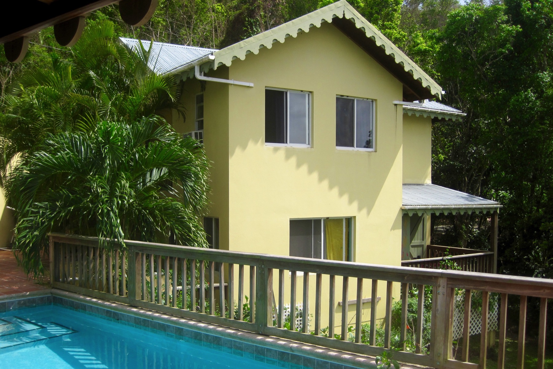 Additional photo for property listing at Craobh Haven Shannon, Tortola Britische Jungferninseln