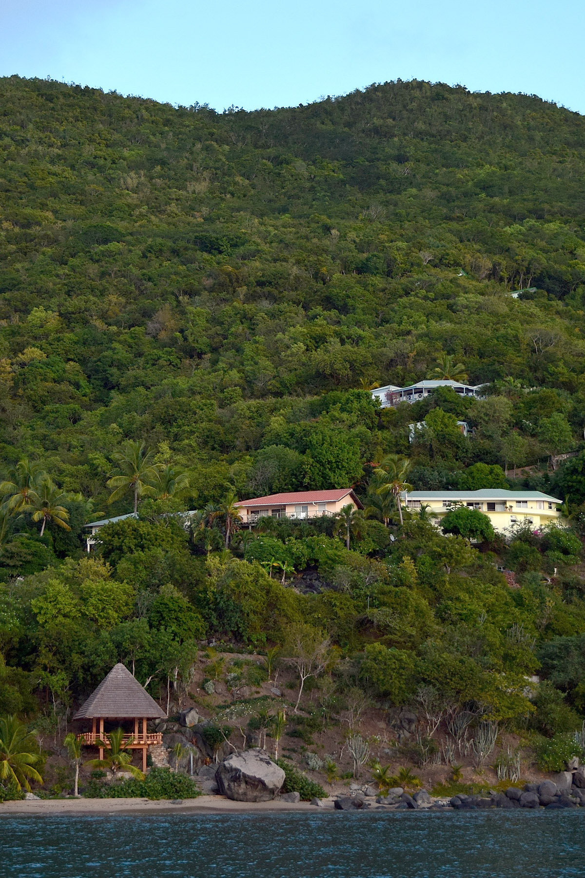 Additional photo for property listing at Nail Bay Land Nail Bay, Virgin Gorda Ilhas Virgens Britânicas