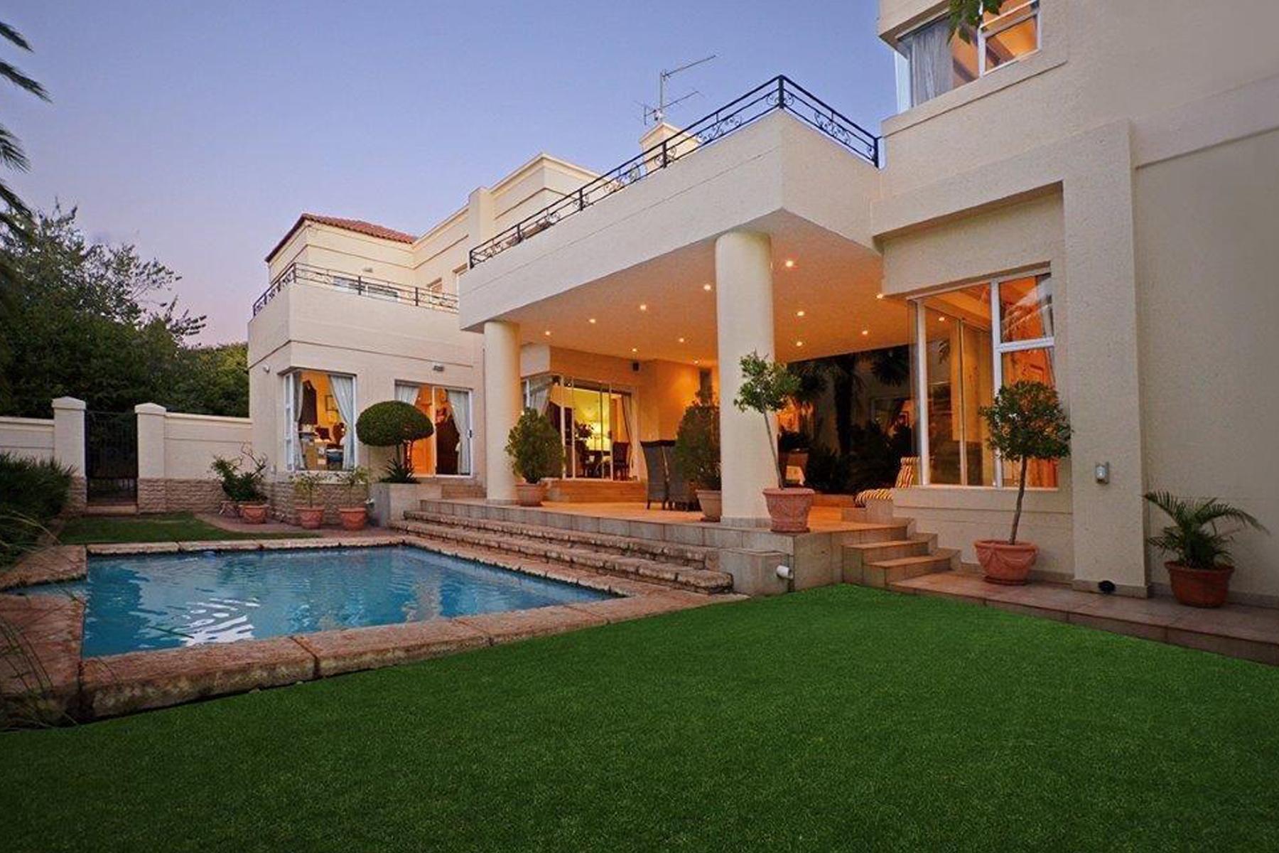 Single Family Home for Sale at Killara Place Johannesburg, Gauteng, 2007 South Africa