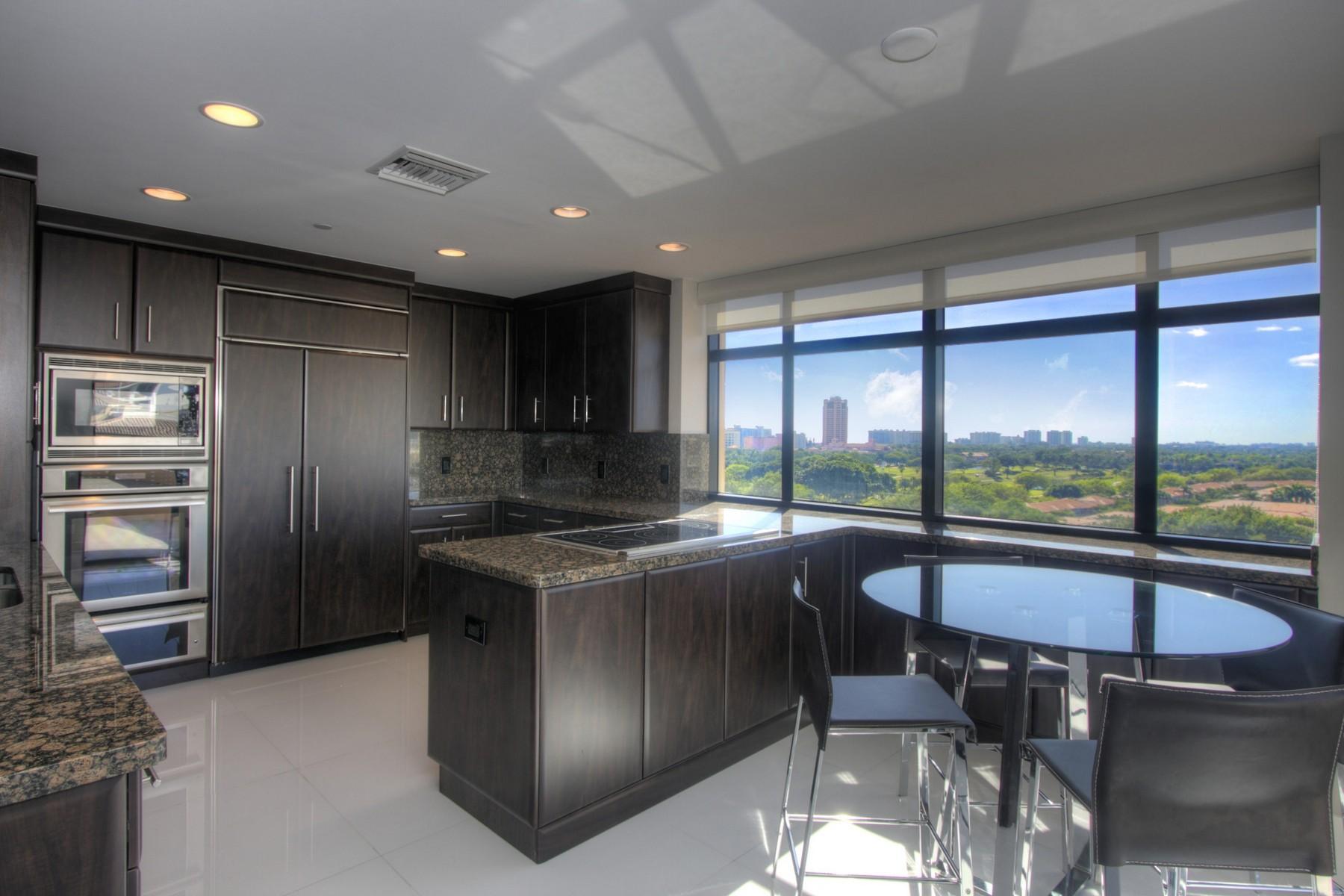 Condominium for Sale at 200 E Palmetto Park Rd , Ph-2, Boca Raton, FL 3343 200 E Palmetto Park Rd Ph-2 Boca Raton, Florida, 33432 United States
