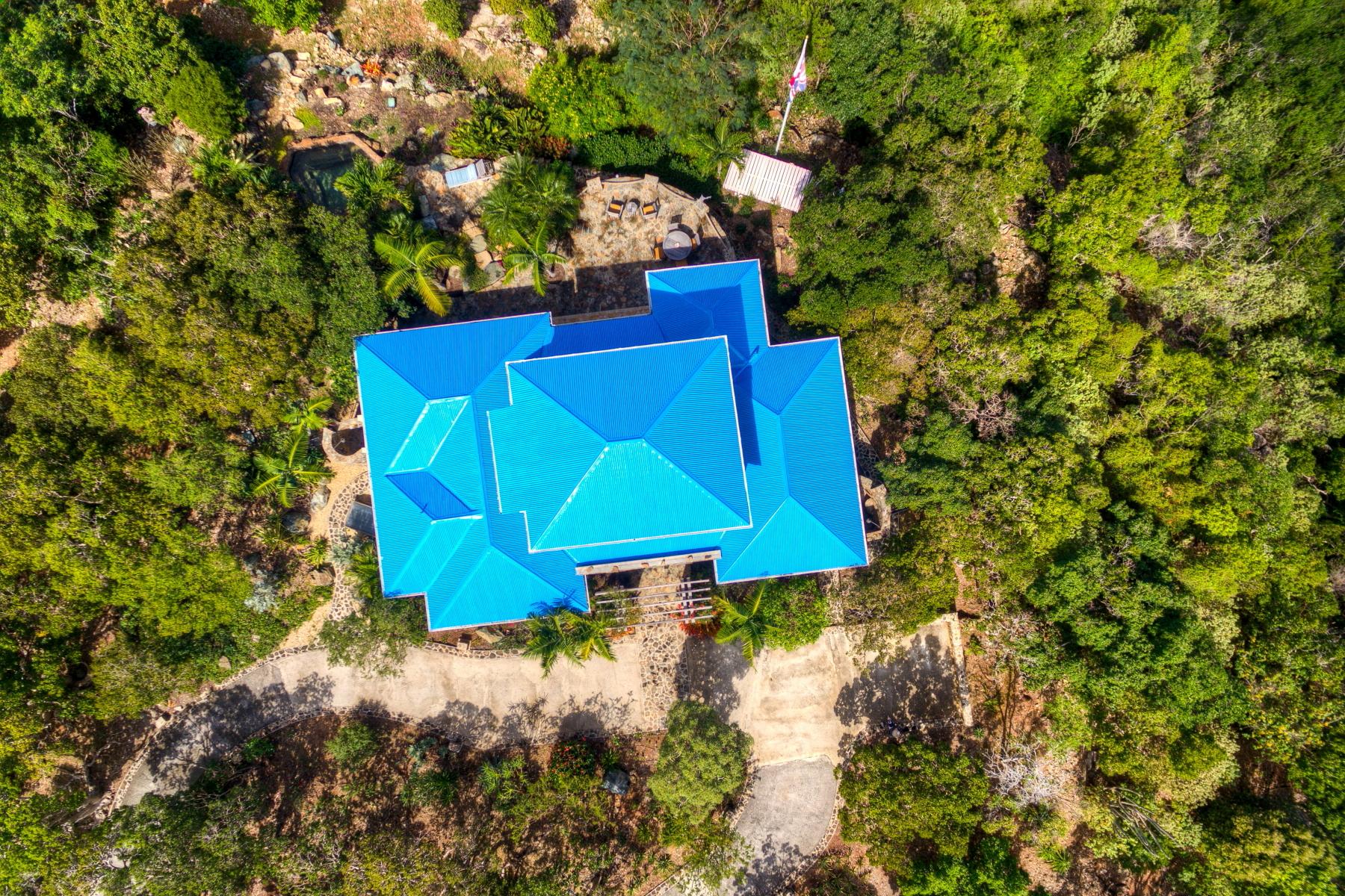 Additional photo for property listing at Kokomo Indigo Plantation, Camanoe Grande Ilhas Virgens Britânicas