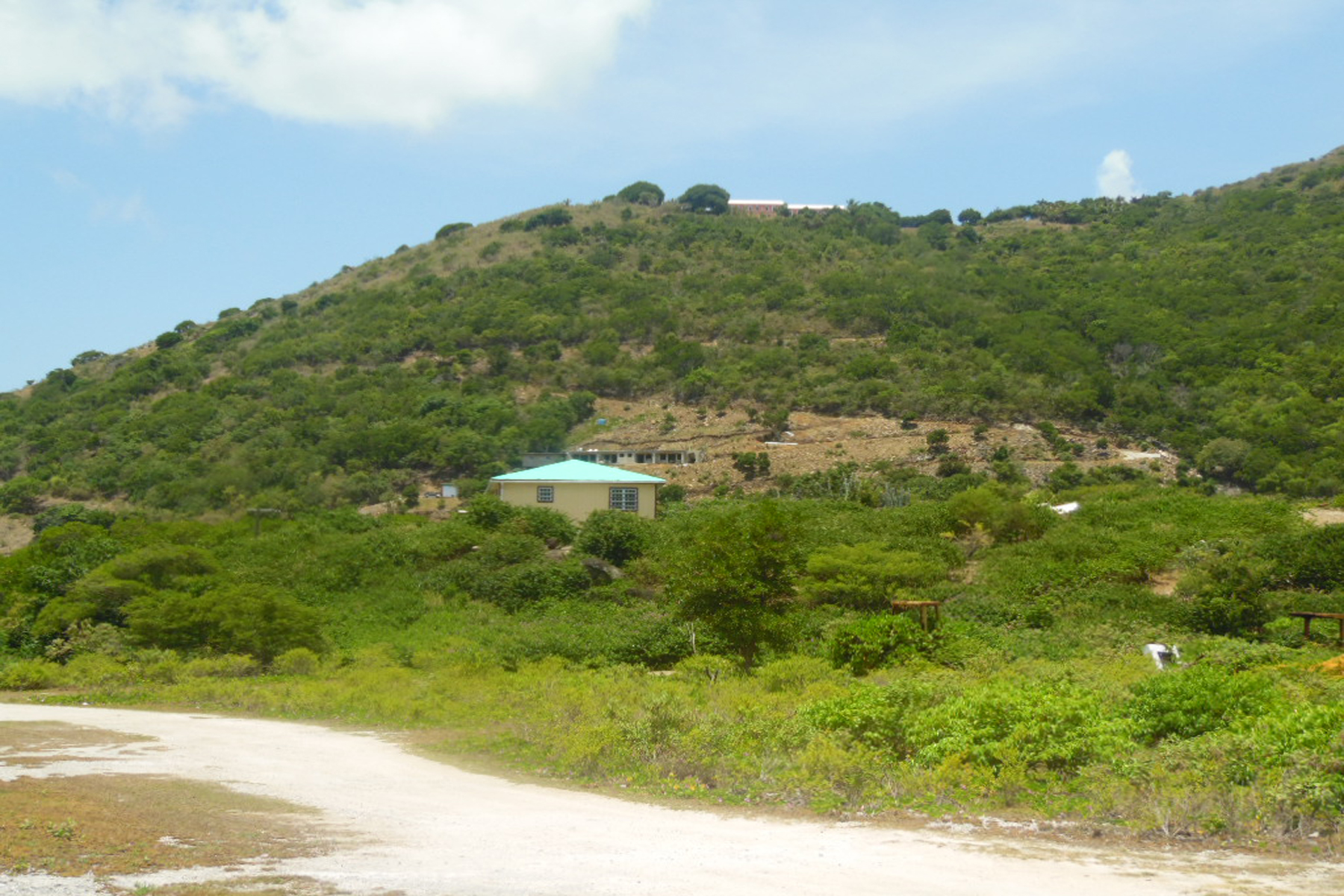 Additional photo for property listing at Jost Land Little Harbour, Jost Van Dyke 英屬維京群島