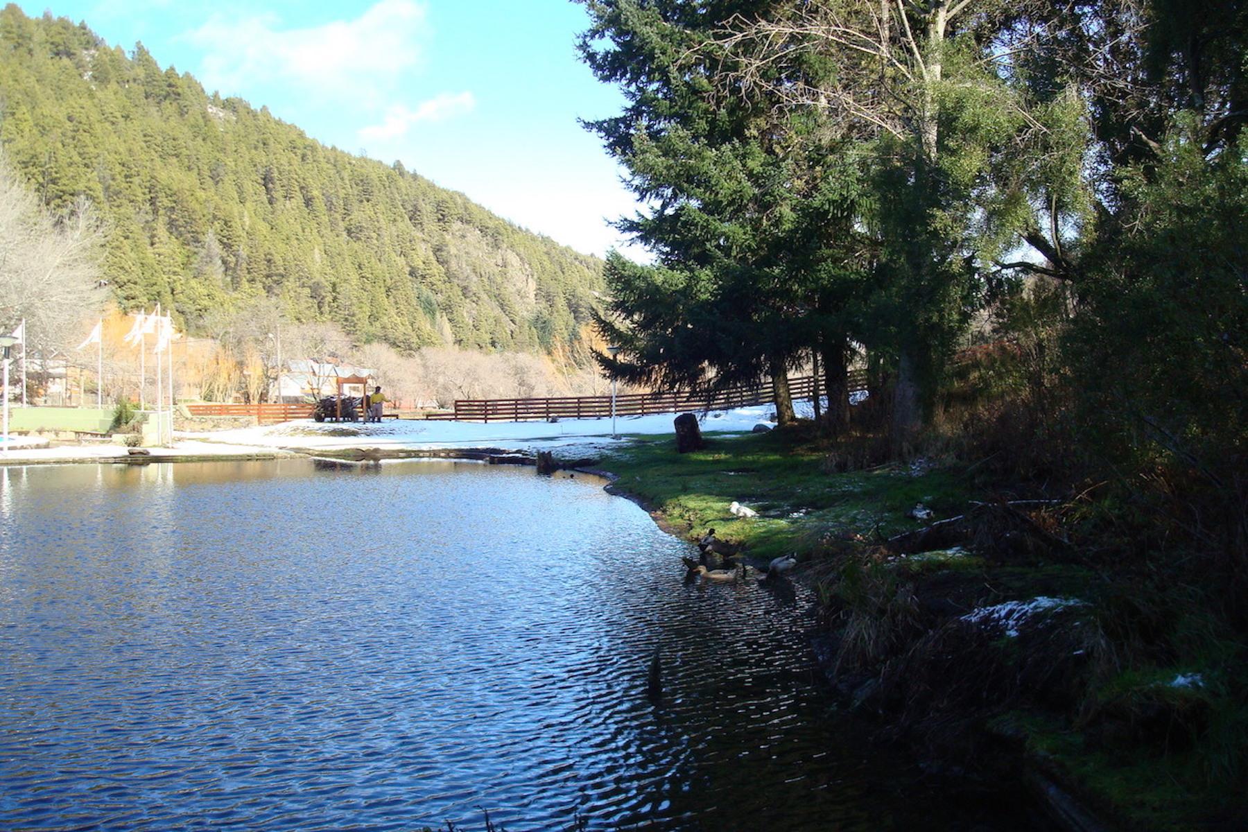 Ferme / Ranch / Plantation pour l Vente à Parque Los Andes San Martin De Los Andes, Neuquen, Argentine