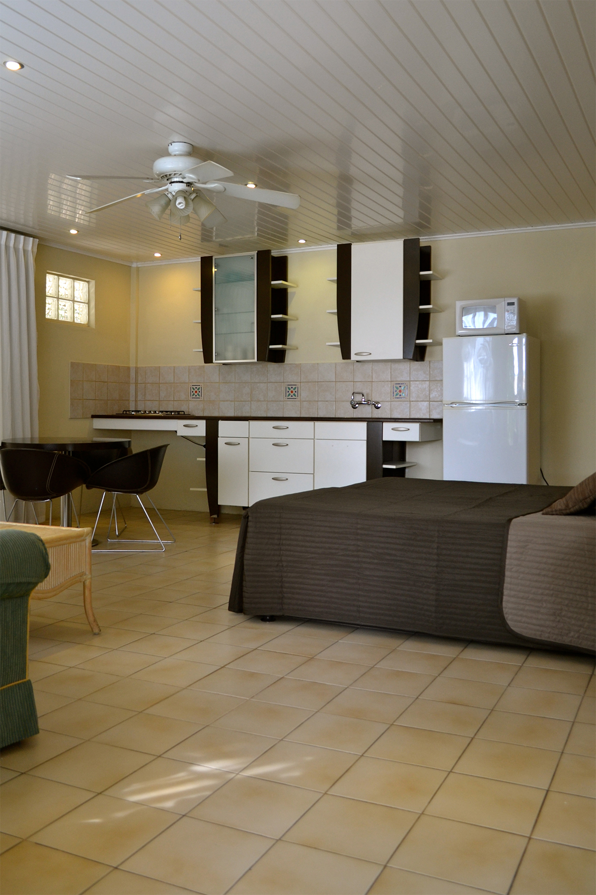 Additional photo for property listing at Malmok weg 19 Apt. Malmok, Aruba Aruba