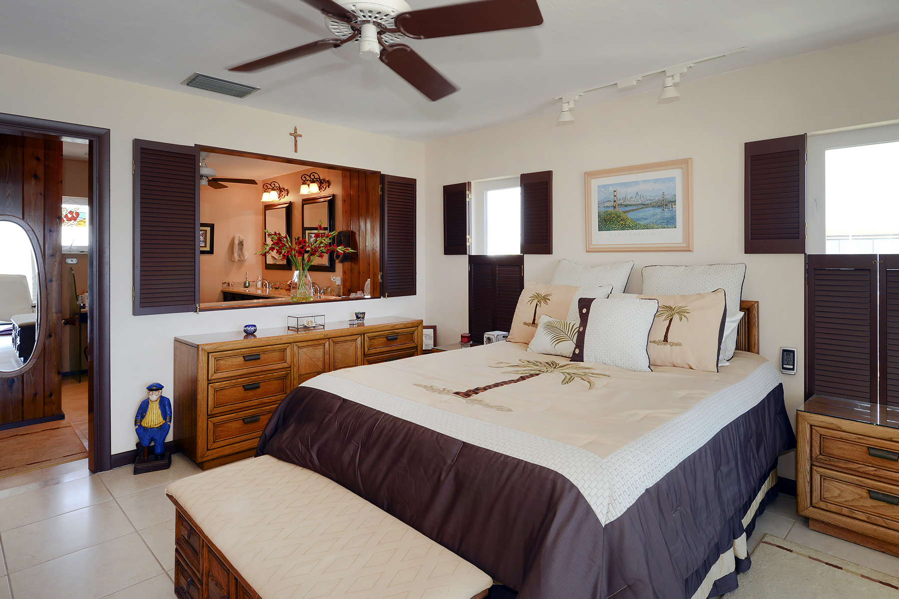 Additional photo for property listing at Sweeping Ocean Views 84 Seagate Blvd Key Largo, 佛羅里達州 33037 美國