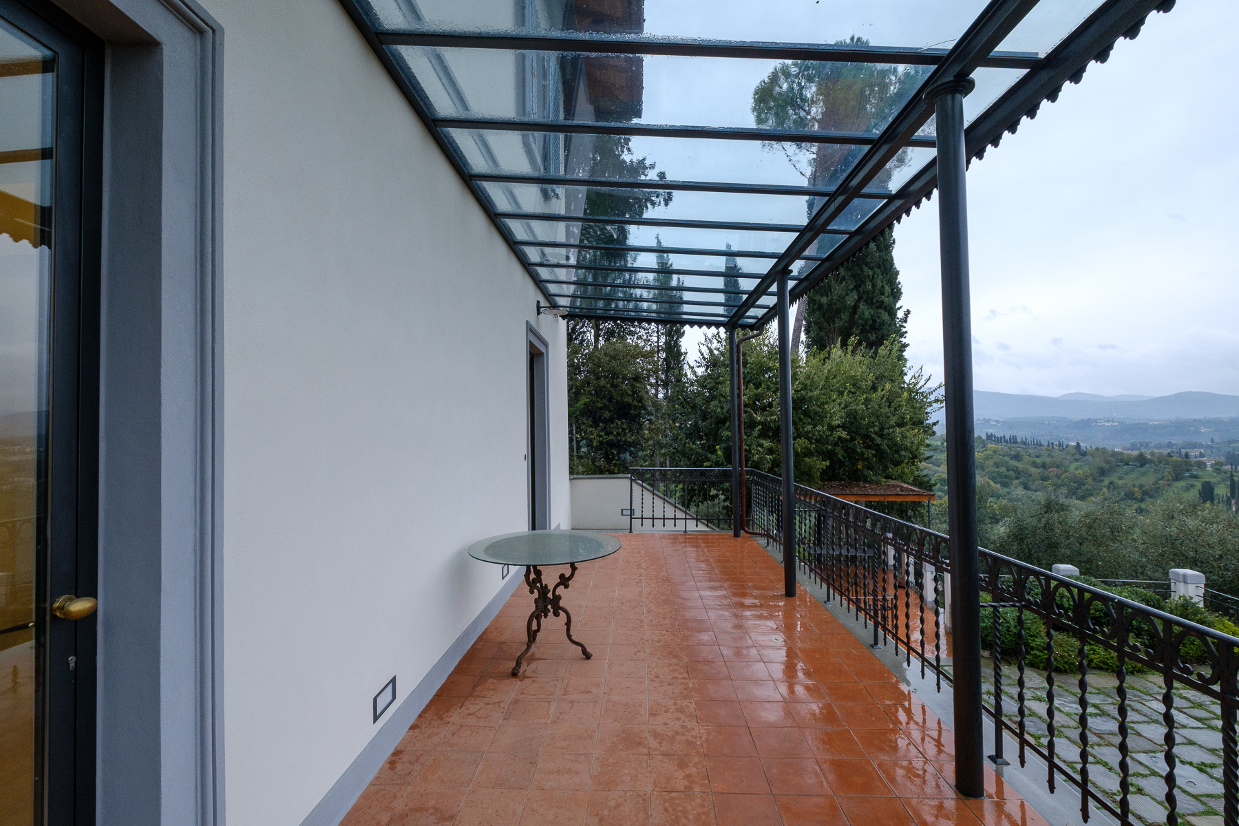 Additional photo for property listing at Splendida villa in affitto vicino Firenze Via Fattucchia Bagno A Ripoli, Firenze 50012 Italia