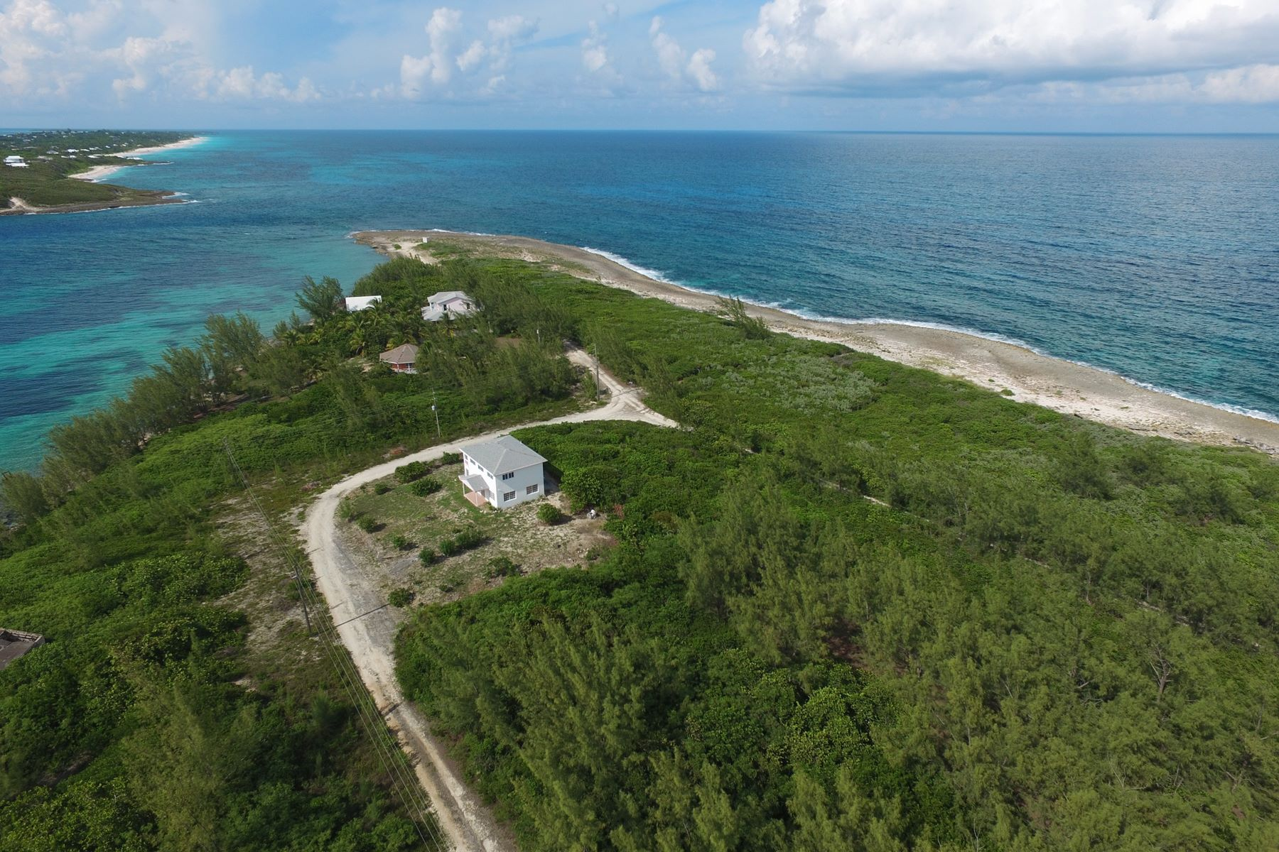 Land for Sale at Lot Q - Whale Point Whale Point, Eleuthera Bahamas