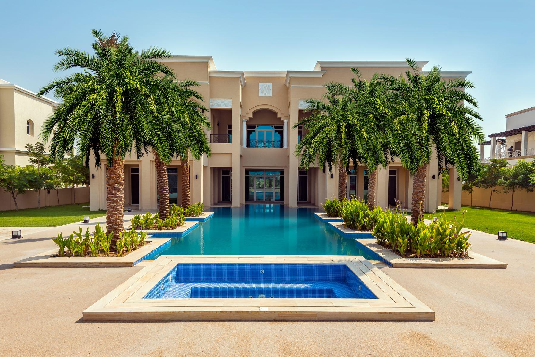 Single Family Home for Sale at Beautifully Created Villa Emirates Hills, Dubai, United Arab Emirates