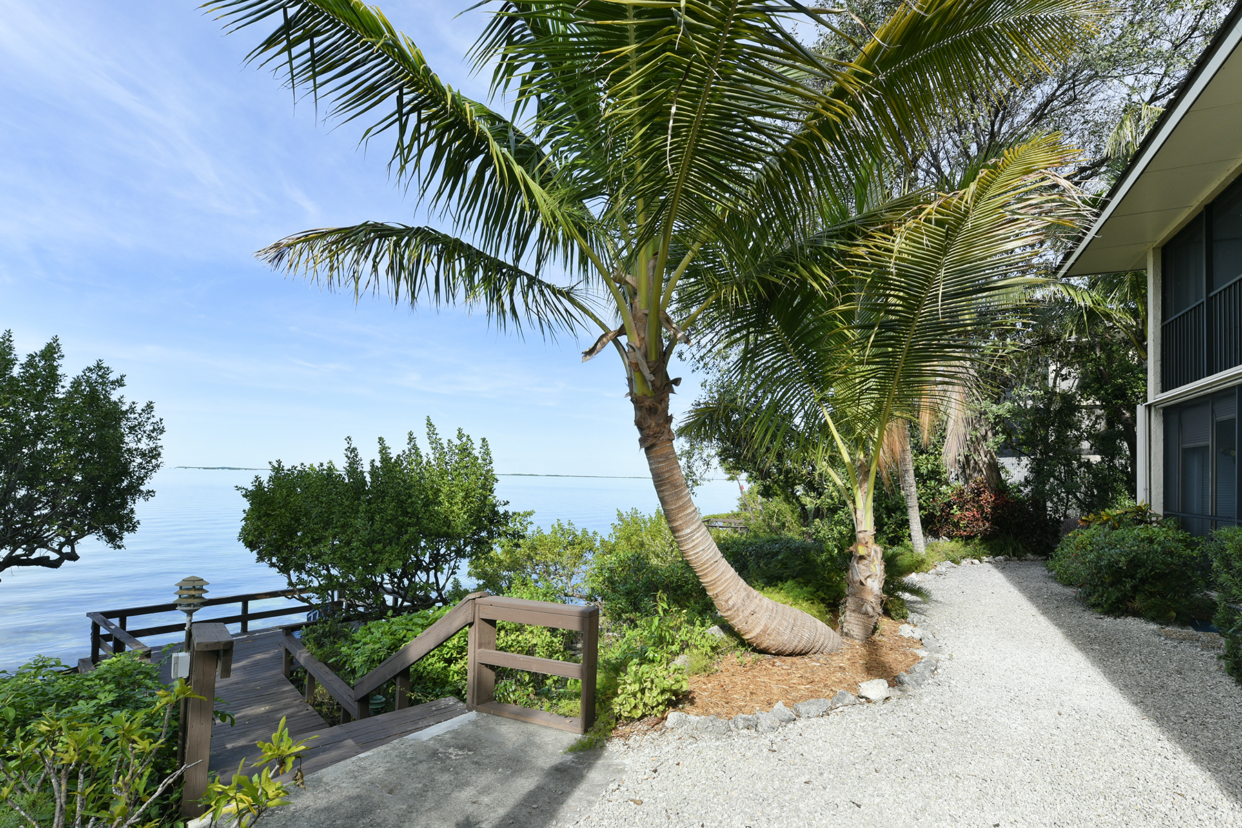 Townhouse for Sale at Bayfront Townhouse 96000 Overseas Highway CC9 Key Largo, Florida, 33037 United States