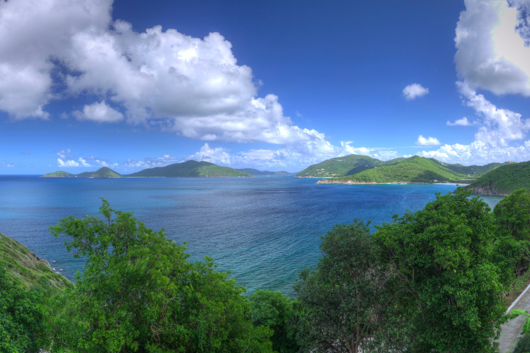 Additional photo for property listing at Rock Haven Cooten Bay, Tortola Isole Vergini Britanniche
