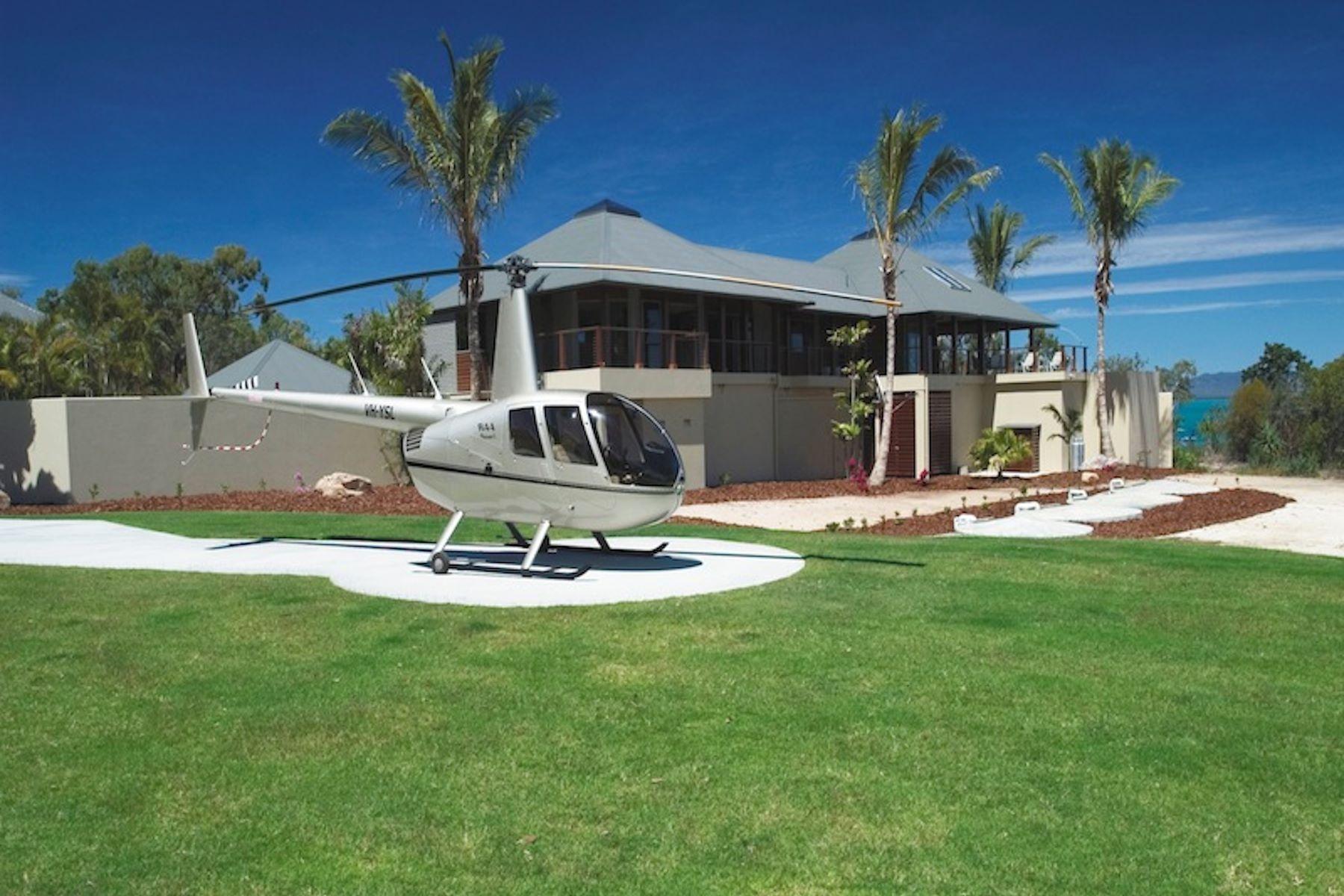Otras residenciales por un Venta en Heaven's Gate 860 Gloucester Avenue Whitsundays, Queensland, 4802 Australia