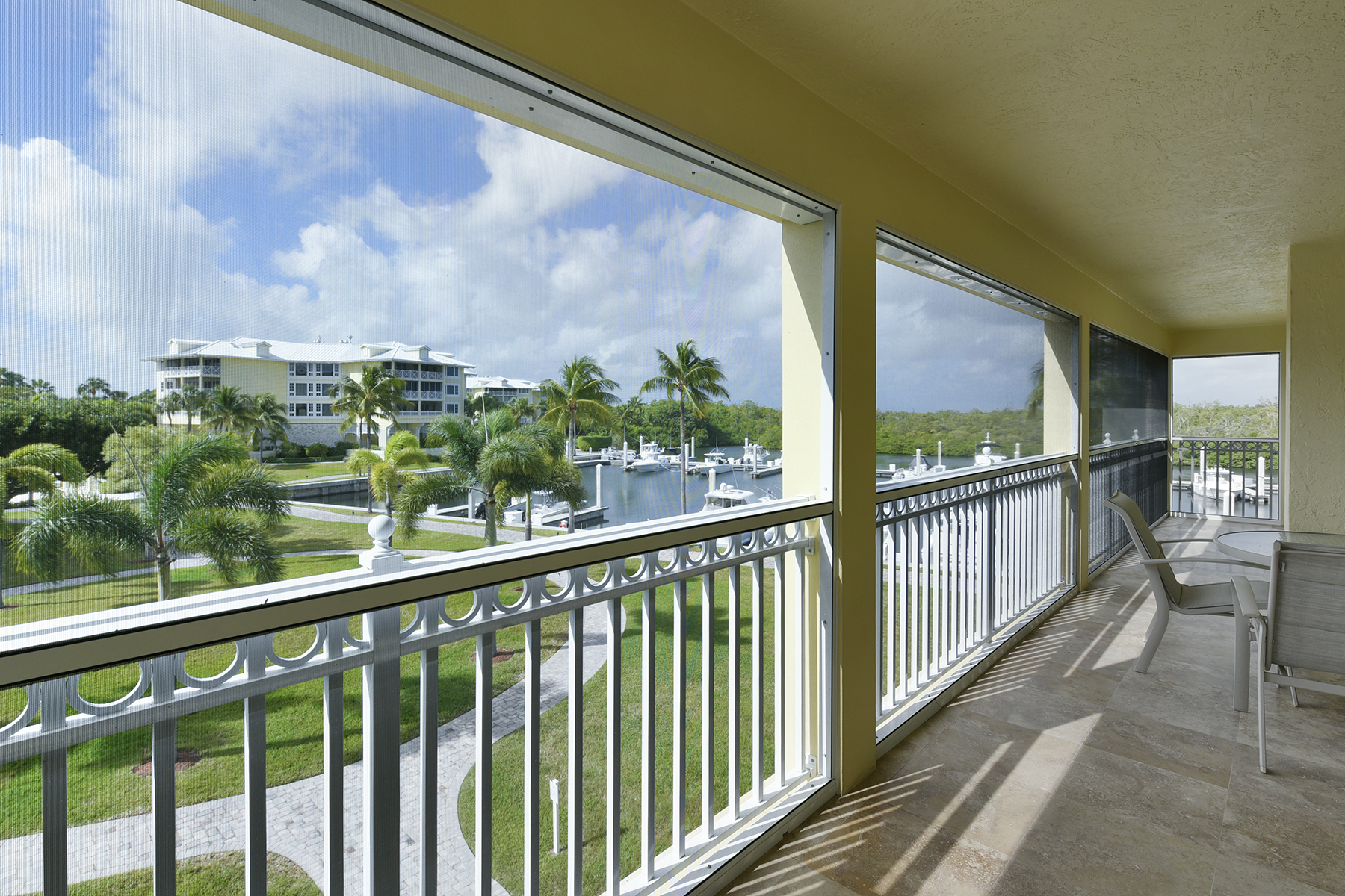 Condomínio para Venda às Harbour House Condominium Living at Ocean Reef 40 Barracuda Lane Ocean Reef Community, Key Largo, Florida, 33037 Estados Unidos