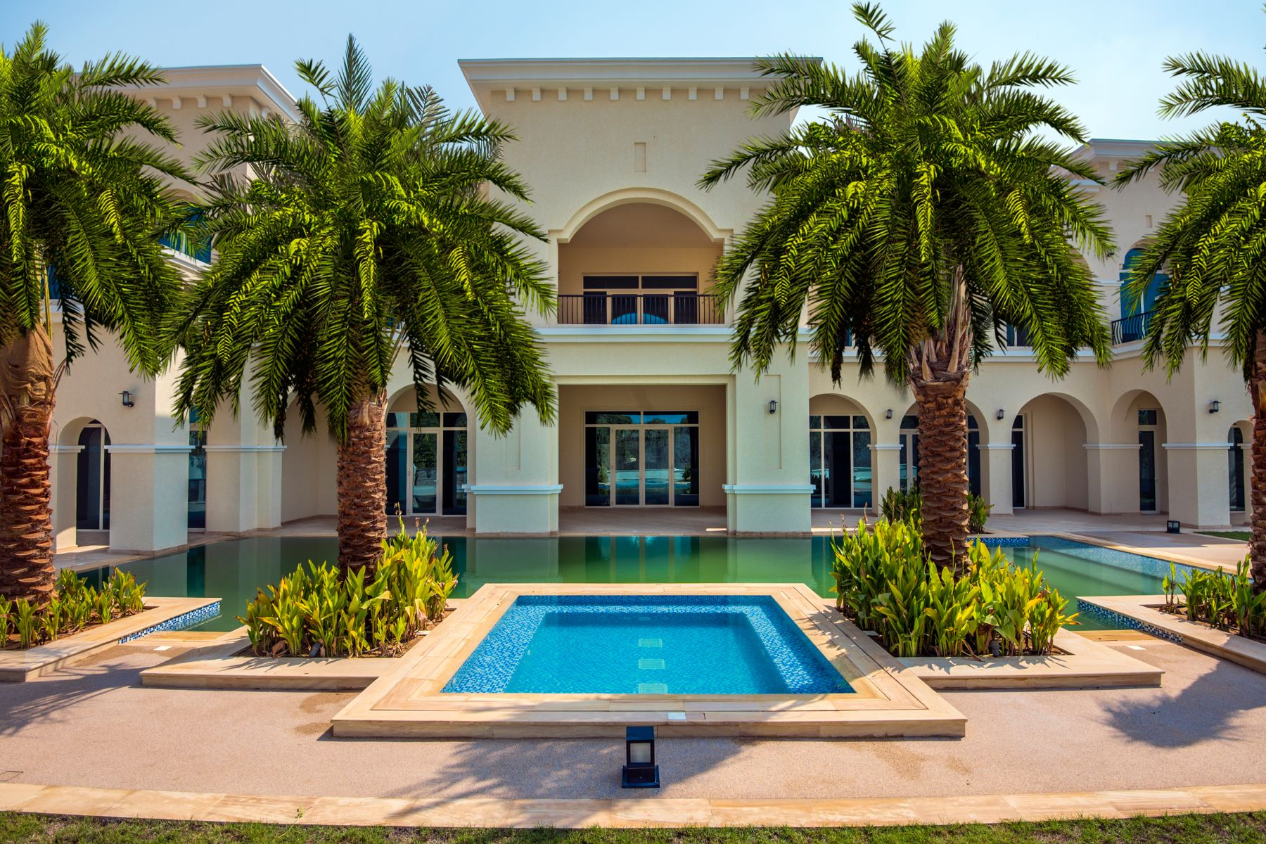 Single Family Home for Sale at New Exclusive Sector Villa Emirates Hills, Dubai, United Arab Emirates