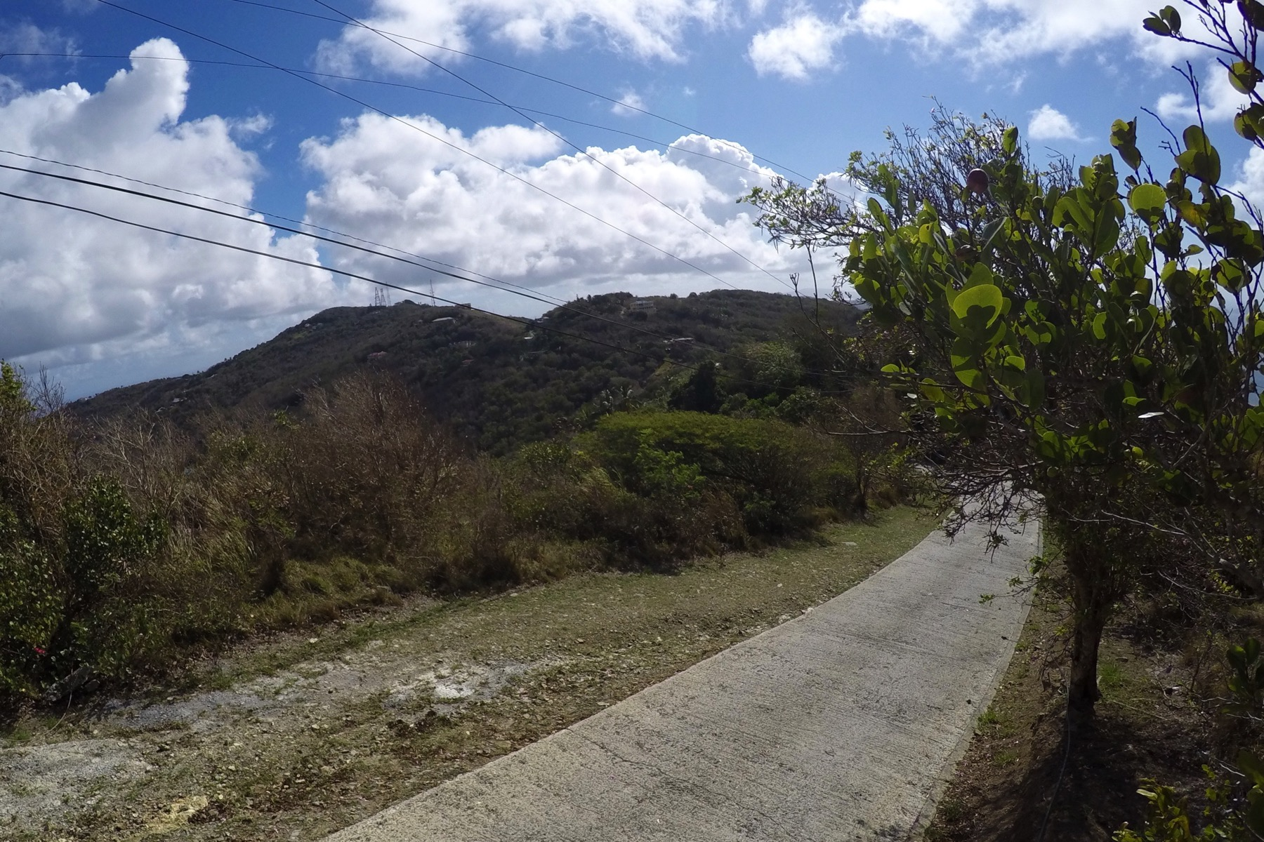 Additional photo for property listing at Mount Sage Land Lot 5 Sage Mountain, Tortola Ilhas Virgens Britânicas