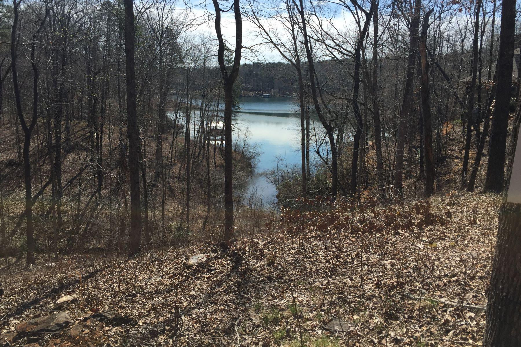 Land for Sale at Enjoy Views of Pristine Lake Keowee! CFS TL91, Salem, South Carolina 29676 United States