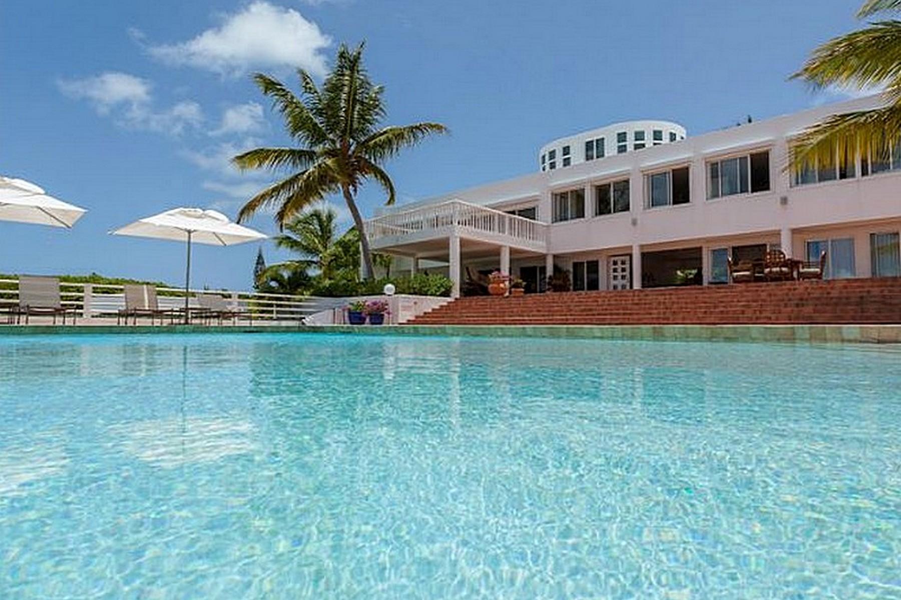단독 가정 주택 용 매매 에 Villa Paradise Cul de Sac Other Anguilla, AI 2640 앵귈라