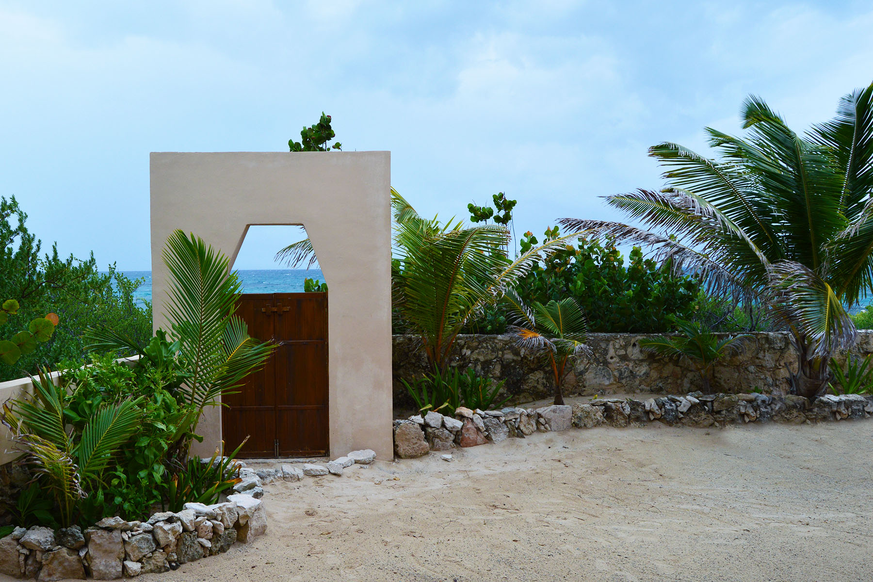 Additional photo for property listing at ESPECTACULAR RESIDENCIA EN PLAYA NORTE ISLA MUJERES Spectacular Residence in North Beach Punta Norte Isla Mujeres, Quintana Roo 77409 México