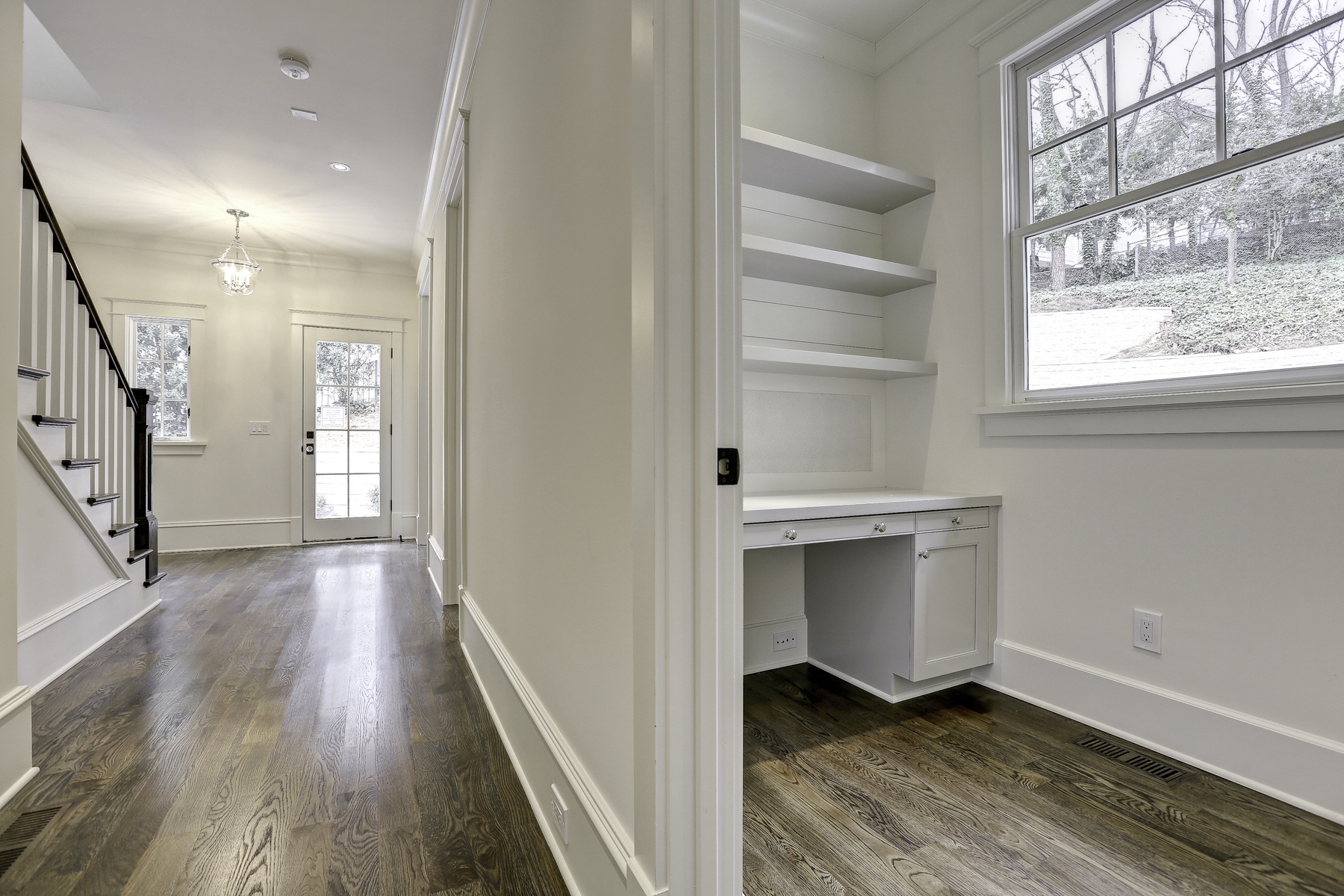 Additional photo for property listing at Deluxe Custom New Construction by Jackbilt Homes on Sought-After Street 479 Argonne Drive NW Atlanta, Geórgia 30305 Estados Unidos