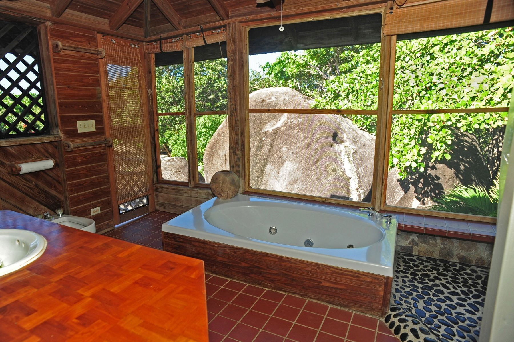 Additional photo for property listing at Toad Hall Estate Spring Bay, Virgin Gorda Ingiliz Virgin Adalari