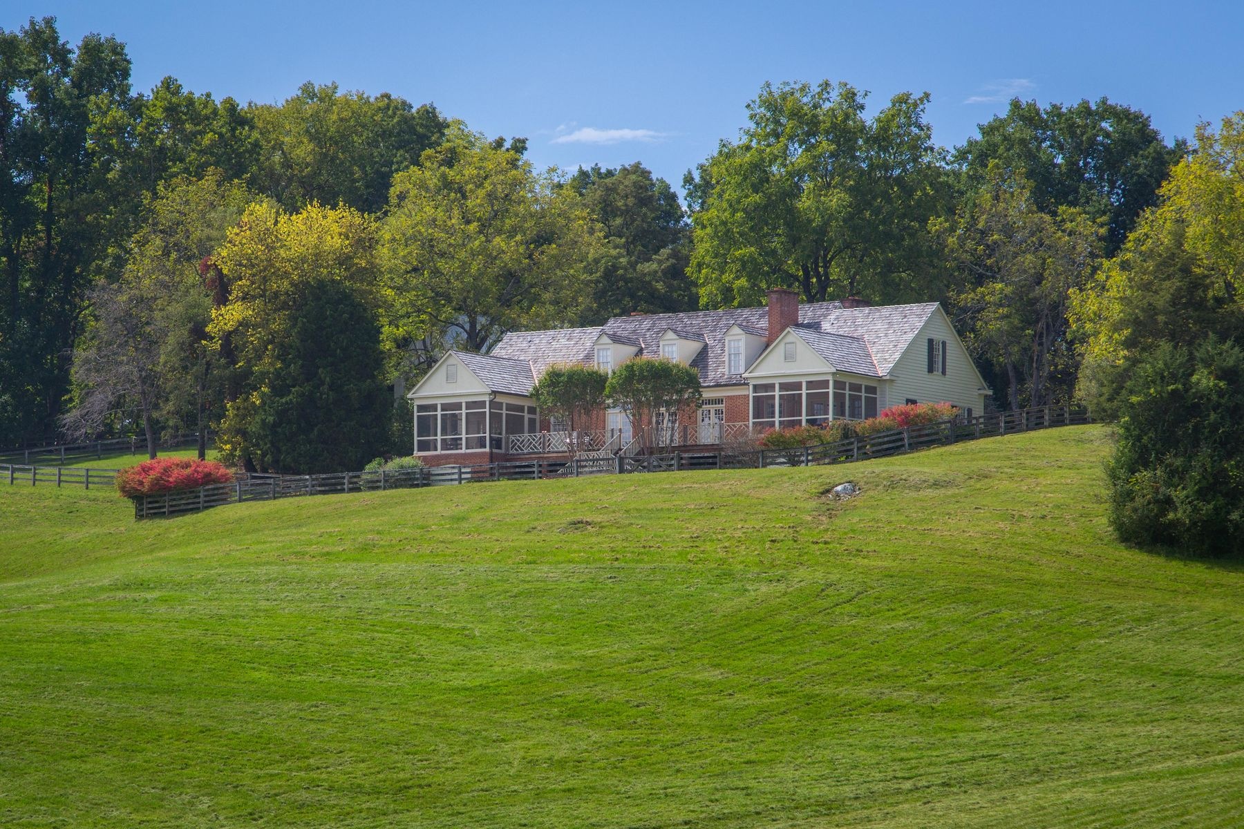 Farm / Ranch / Plantation for Sale at Stonebridge 439 BAILEYWICK LN Fincastle, Virginia 24090 United States
