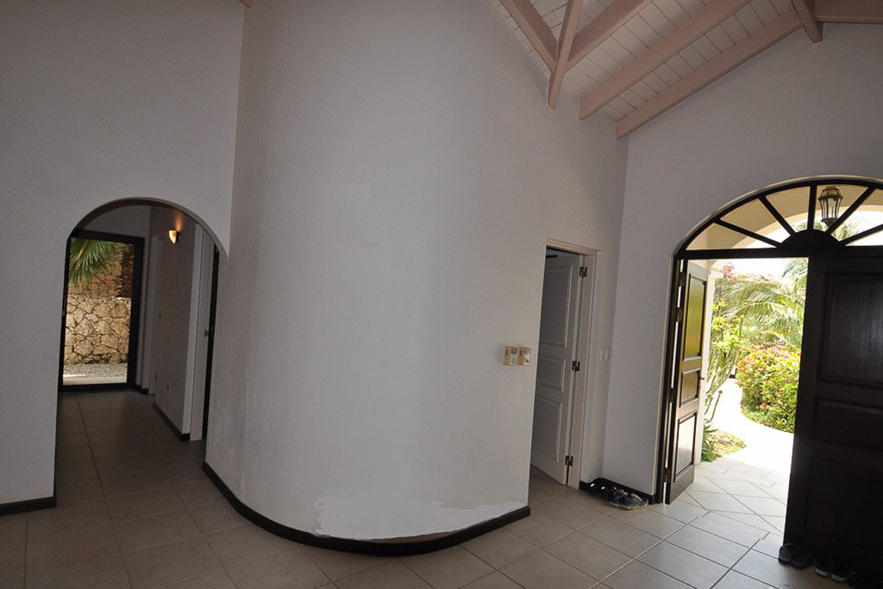 Additional photo for property listing at Waterfront Villa Vanilla 克拉伦代,  博内尔
